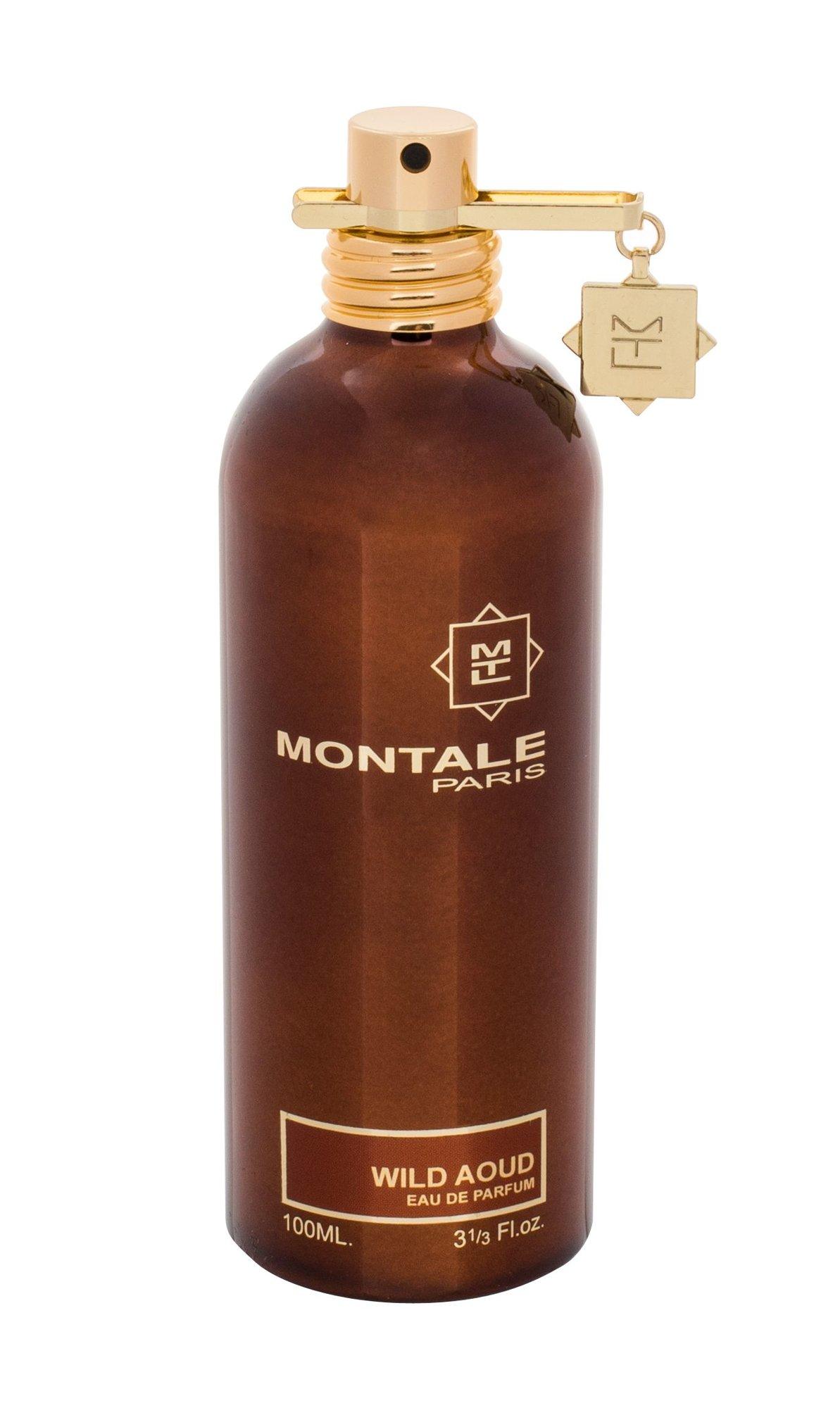 Montale Paris Wild Aoud Eau de Parfum 100ml