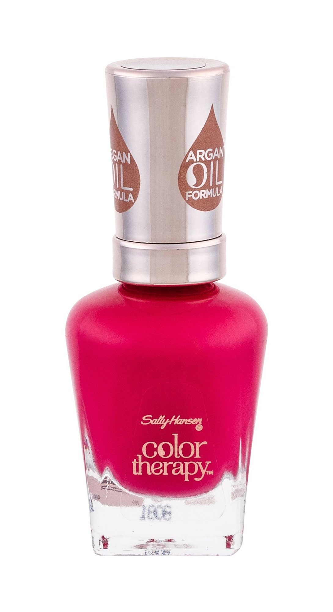 Sally Hansen Color Therapy Nail Polish 14,7ml 290 Pampered In Pink