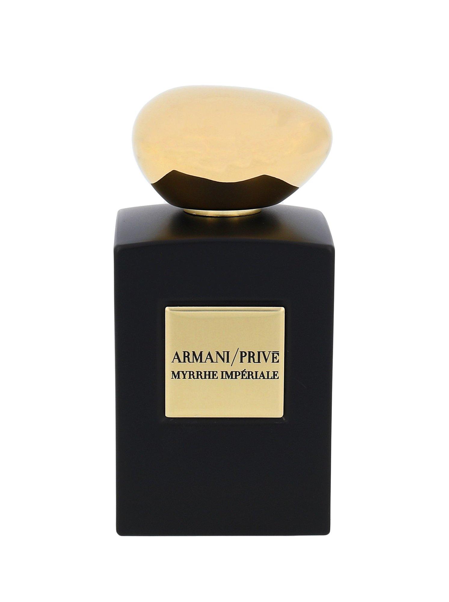 Armani Privé Myrrhe Impériale Eau de Parfum 100ml  Intense