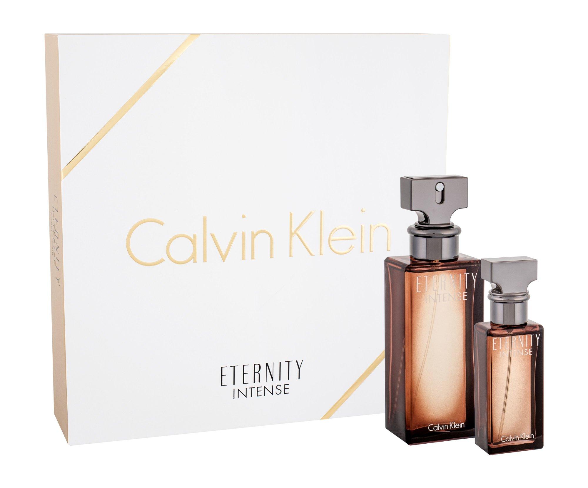Calvin Klein Eternity Eau de Parfum 100ml