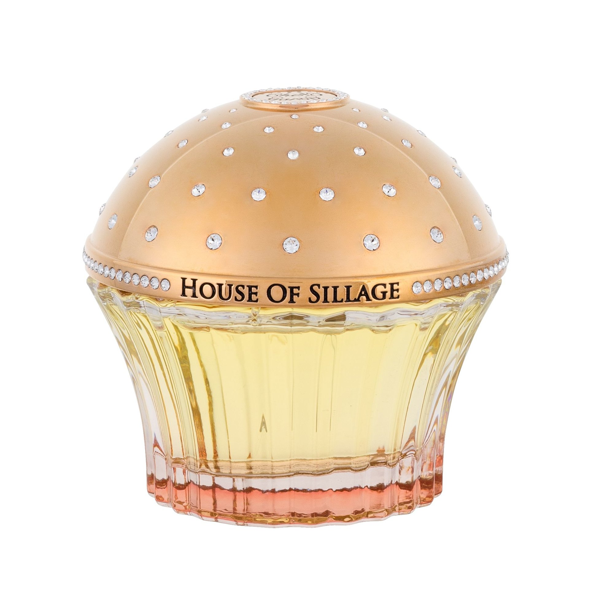 House of Sillage Signature Collection Cherry Garden Perfume 75ml