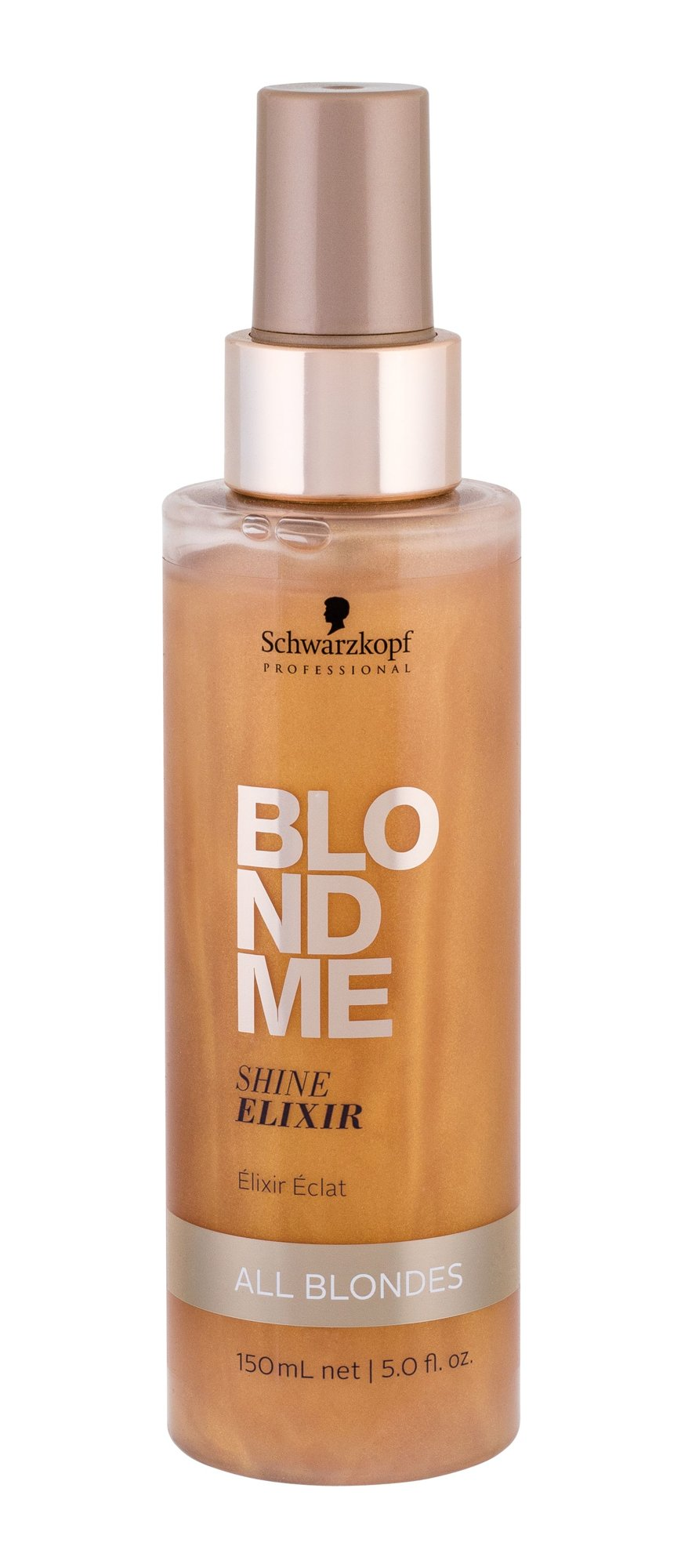 Schwarzkopf Blond Me Hair Oils and Serum 150ml