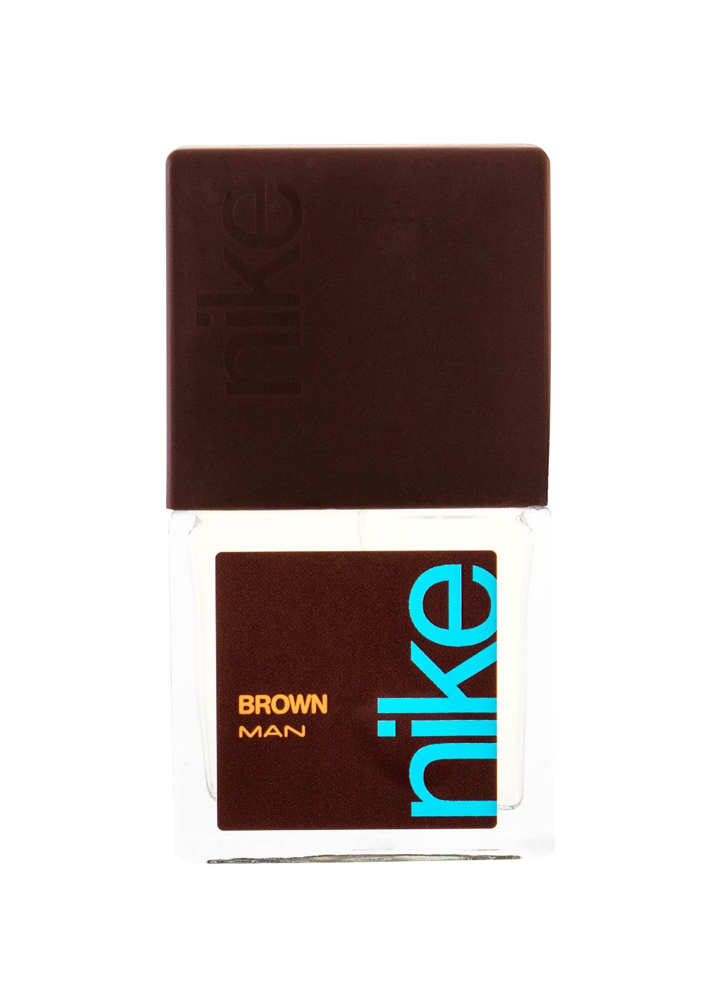 Nike Perfumes Brown Man Eau de Toilette 30ml