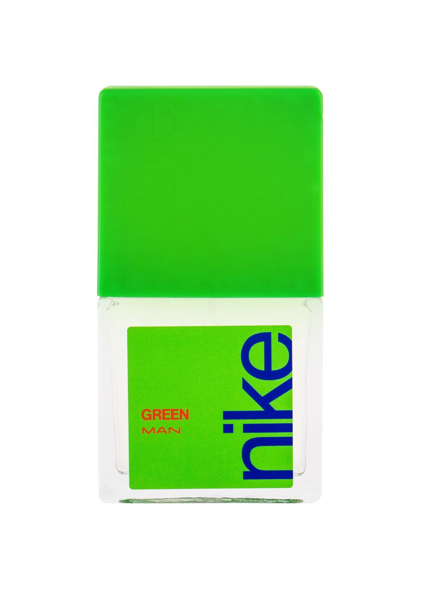 Kvepalai Nike Perfumes Green Man