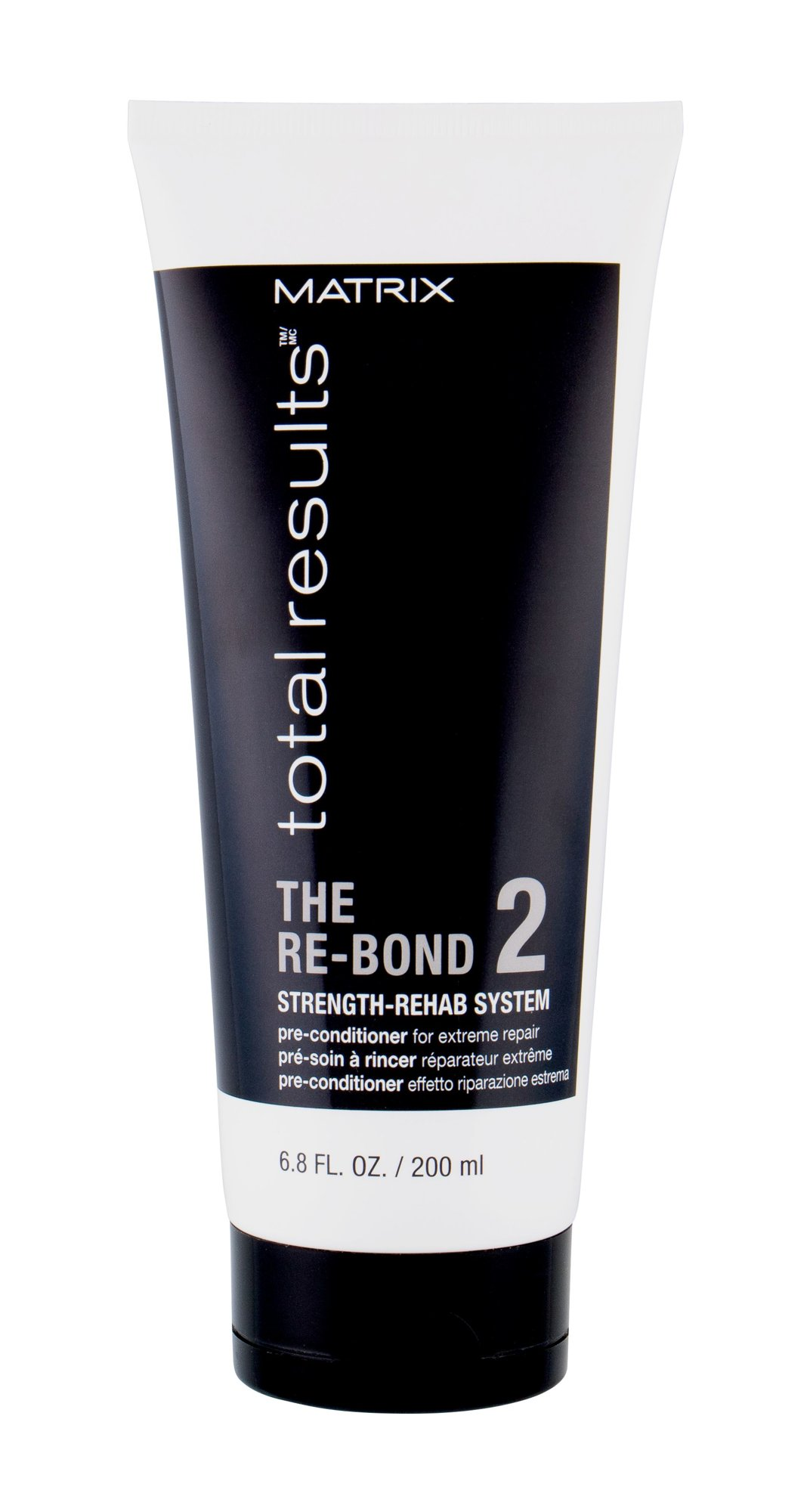 Matrix Total Results The Re-Bond Conditioner 200ml