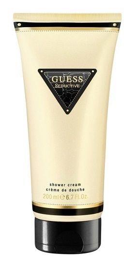 GUESS Seductive Shower Cream 200ml
