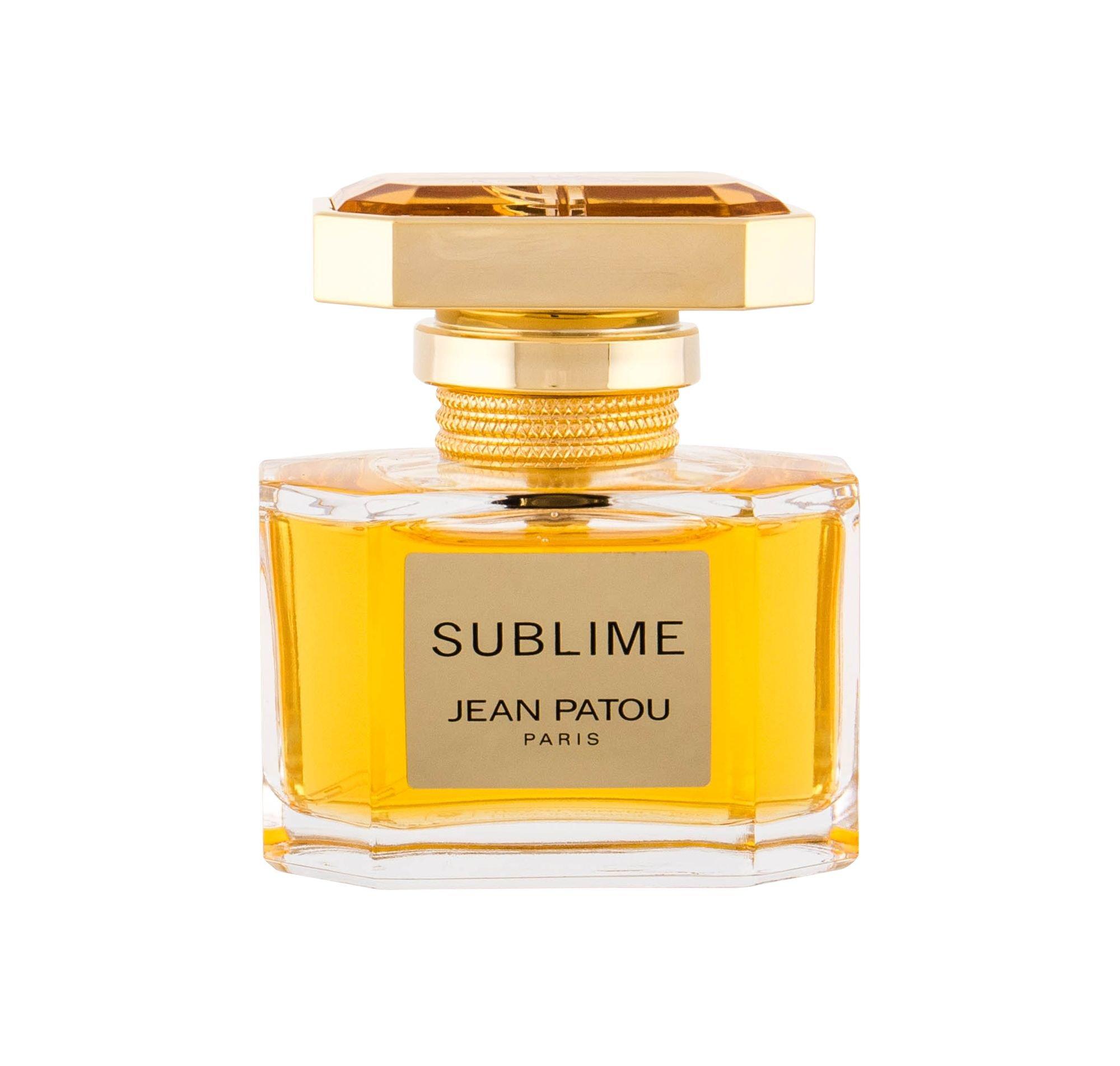 Jean Patou Sublime Eau de Parfum 30ml