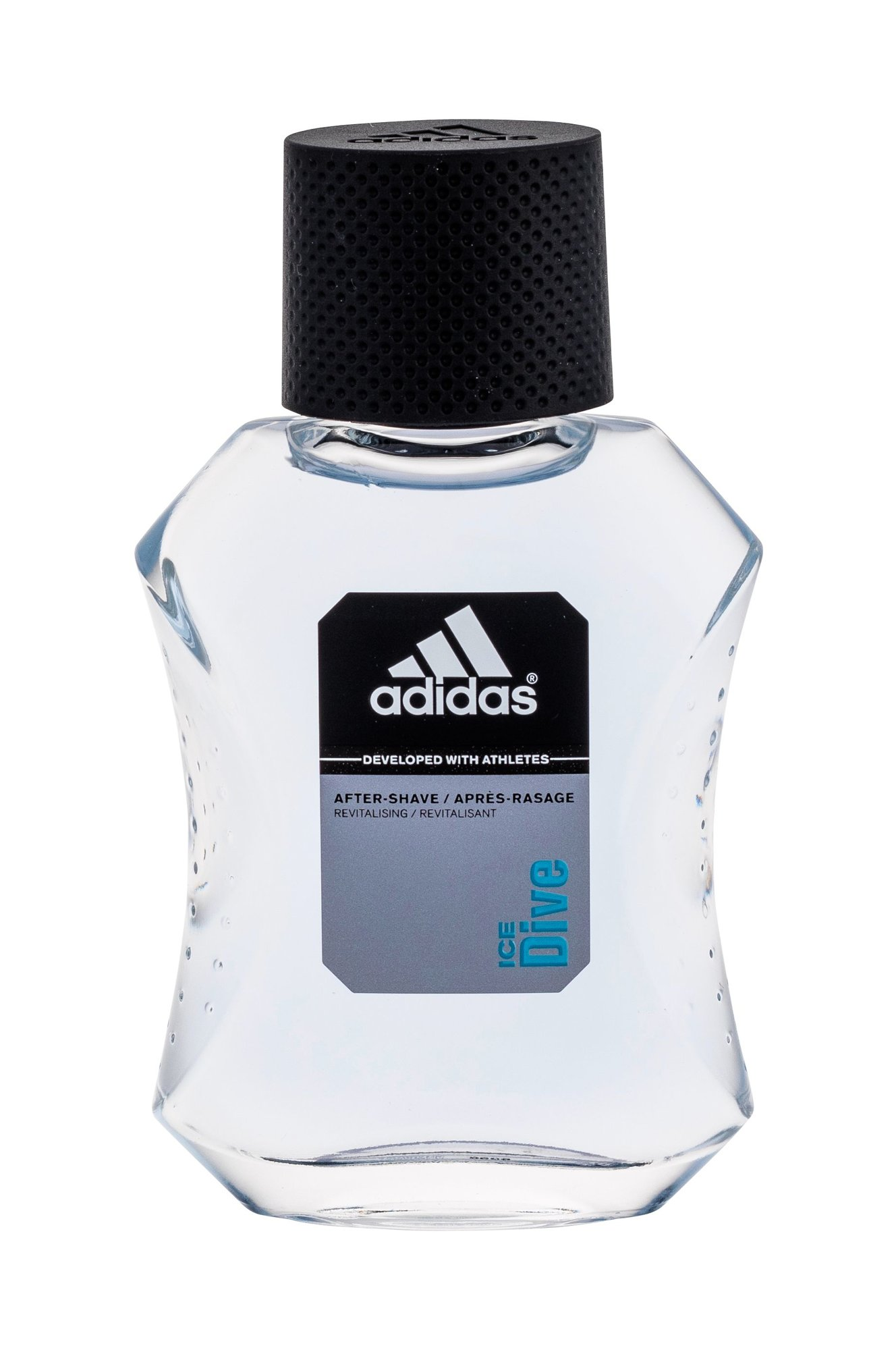 Adidas Ice Dive Aftershave Water 50ml