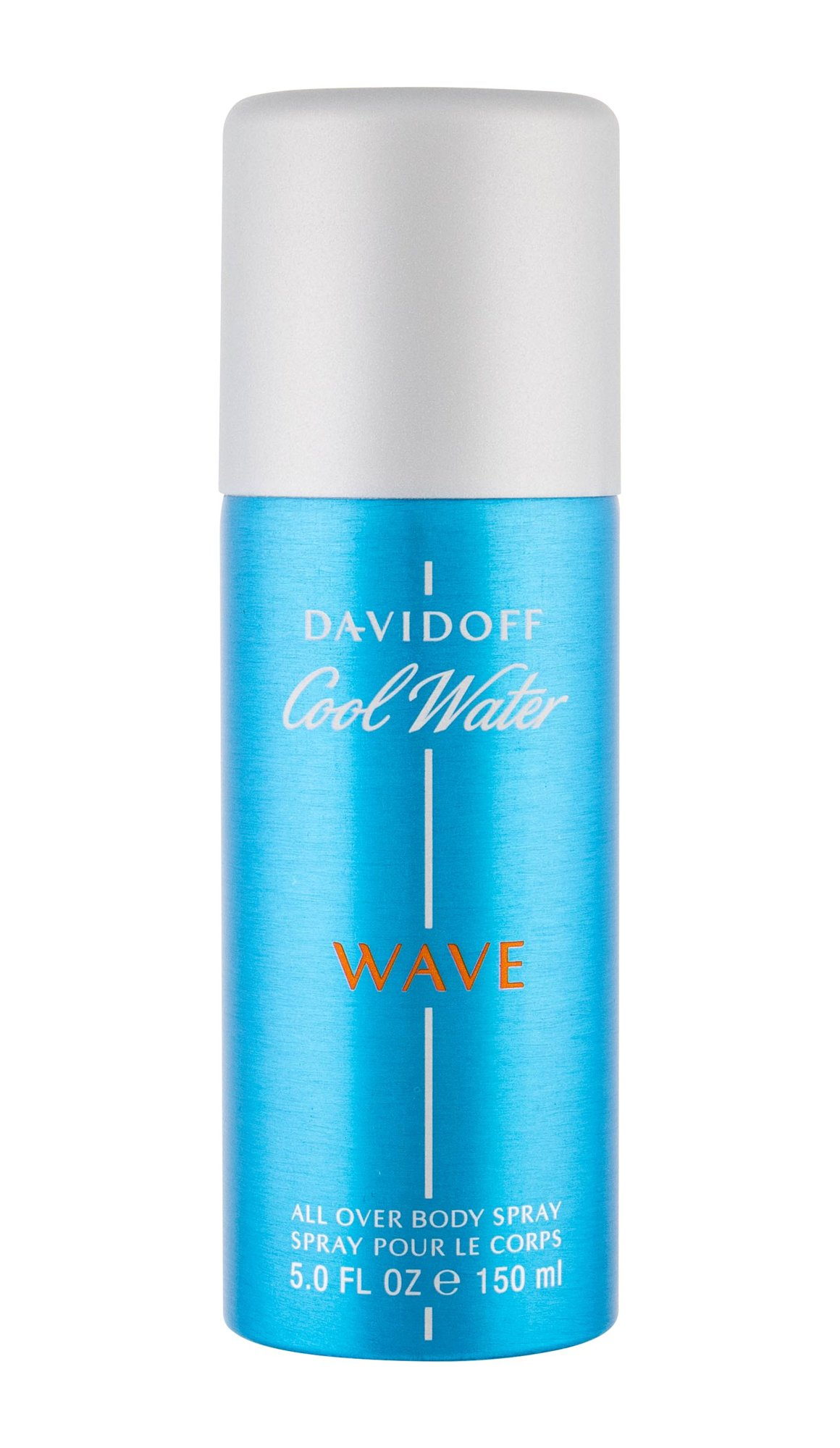 Davidoff Cool Water Deodorant 150ml