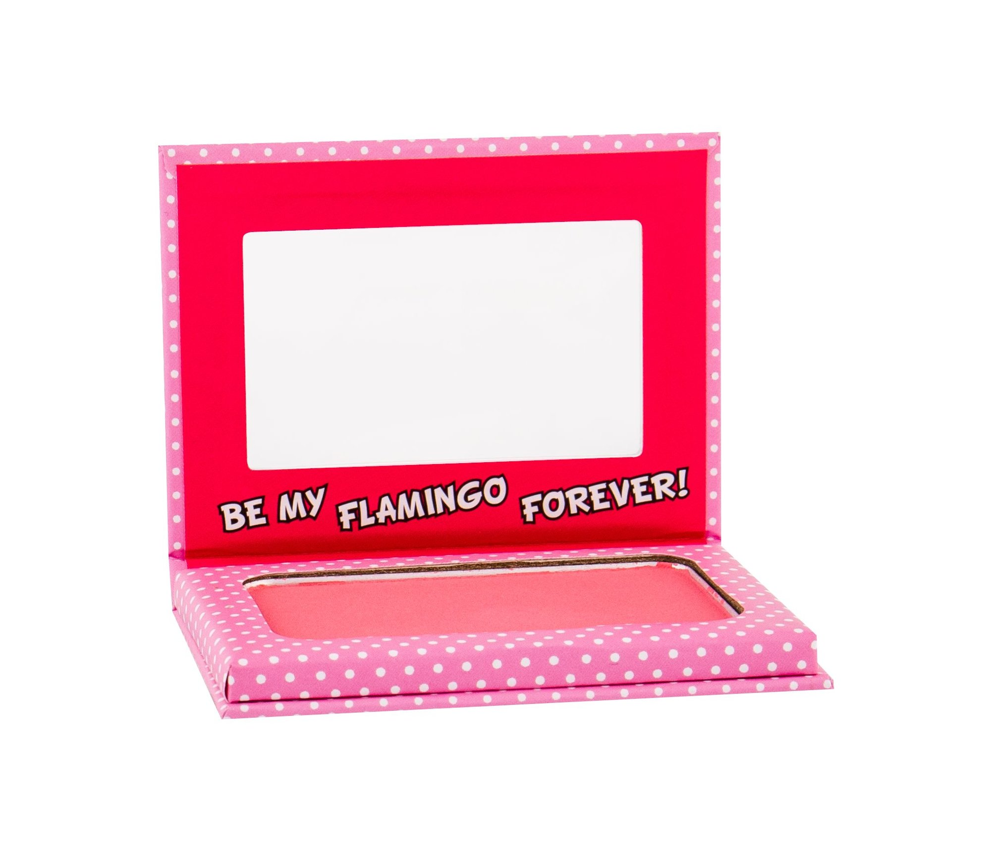 Misslyn Treat Me Sweet Blush 6ml 08 Be My Flamingo Forever!