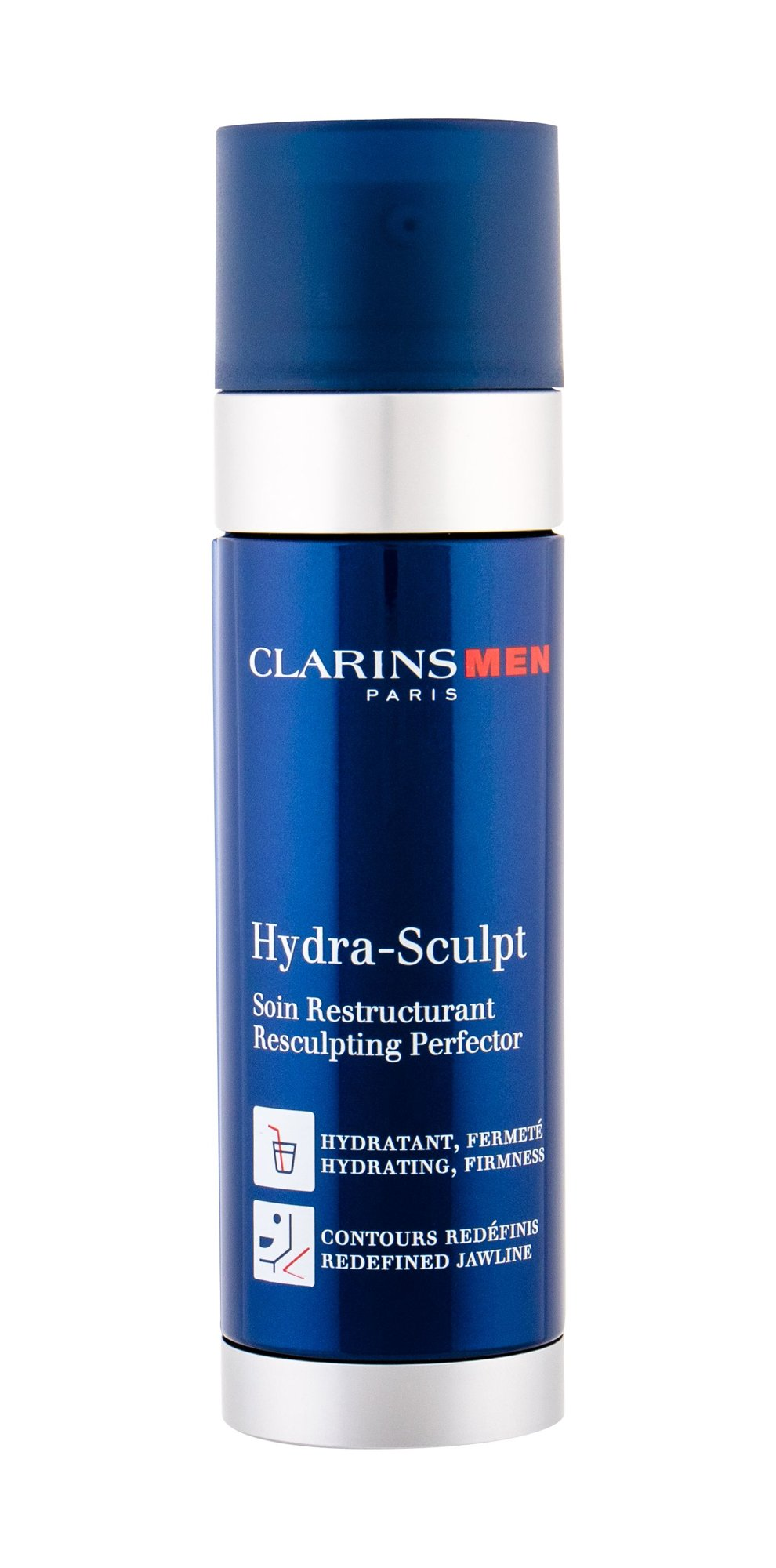 Clarins Men Facial Gel 50ml