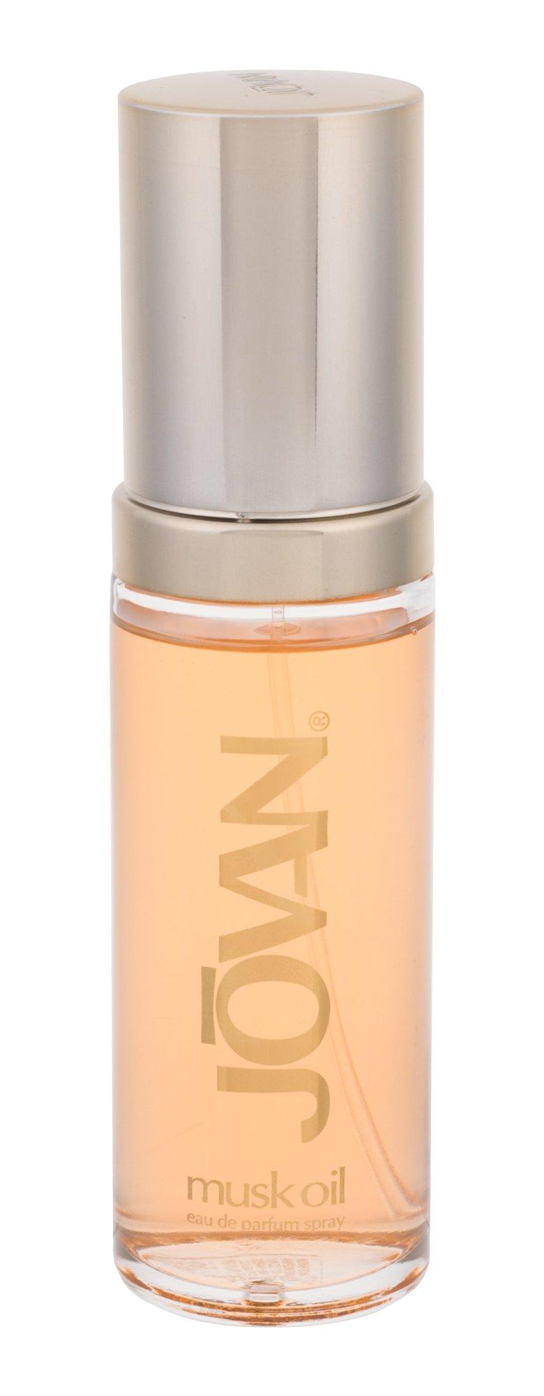 Jovan Musk Oil Perfumed Oil 59ml