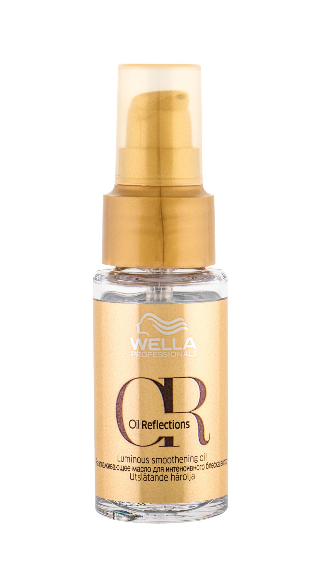 Wella Oil Reflections Hair Oils and Serum 30ml