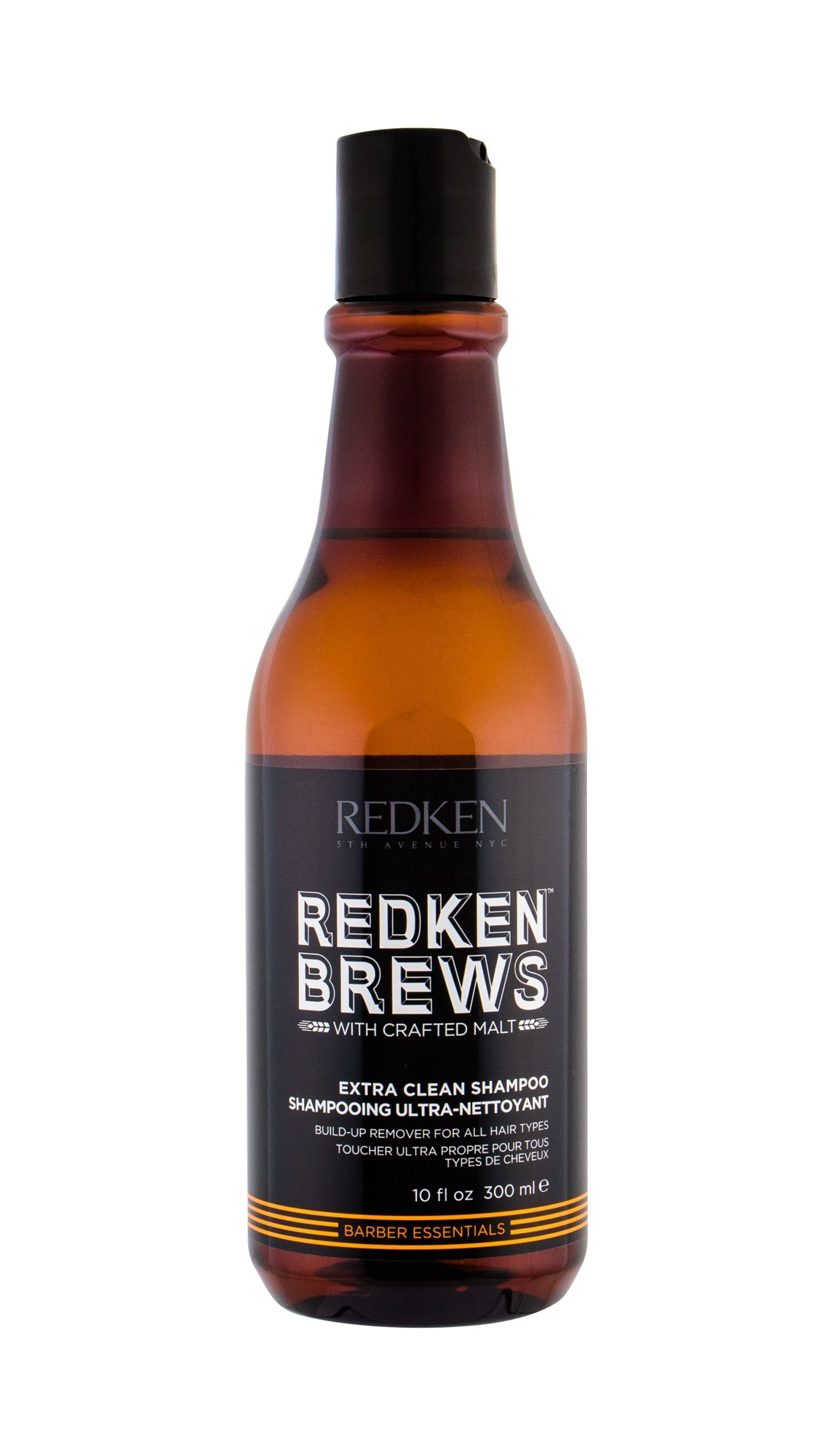 Redken Brews Shampoo 300ml