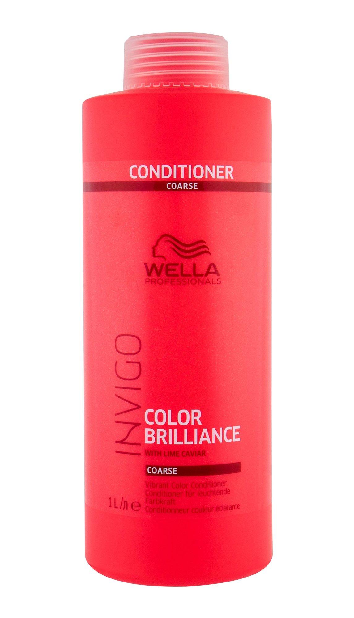 Wella Invigo Conditioner 1000ml