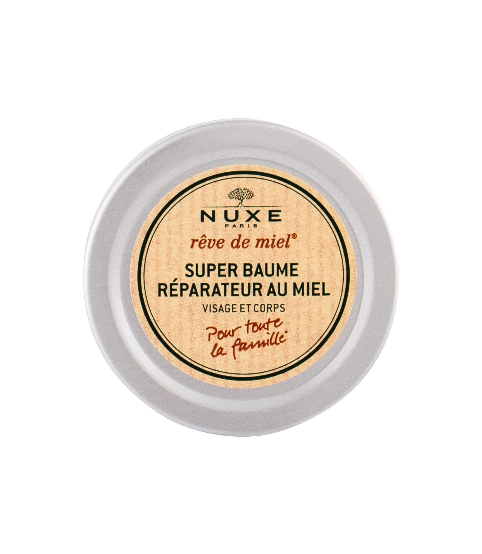 NUXE Reve de Miel Body Balm 40ml