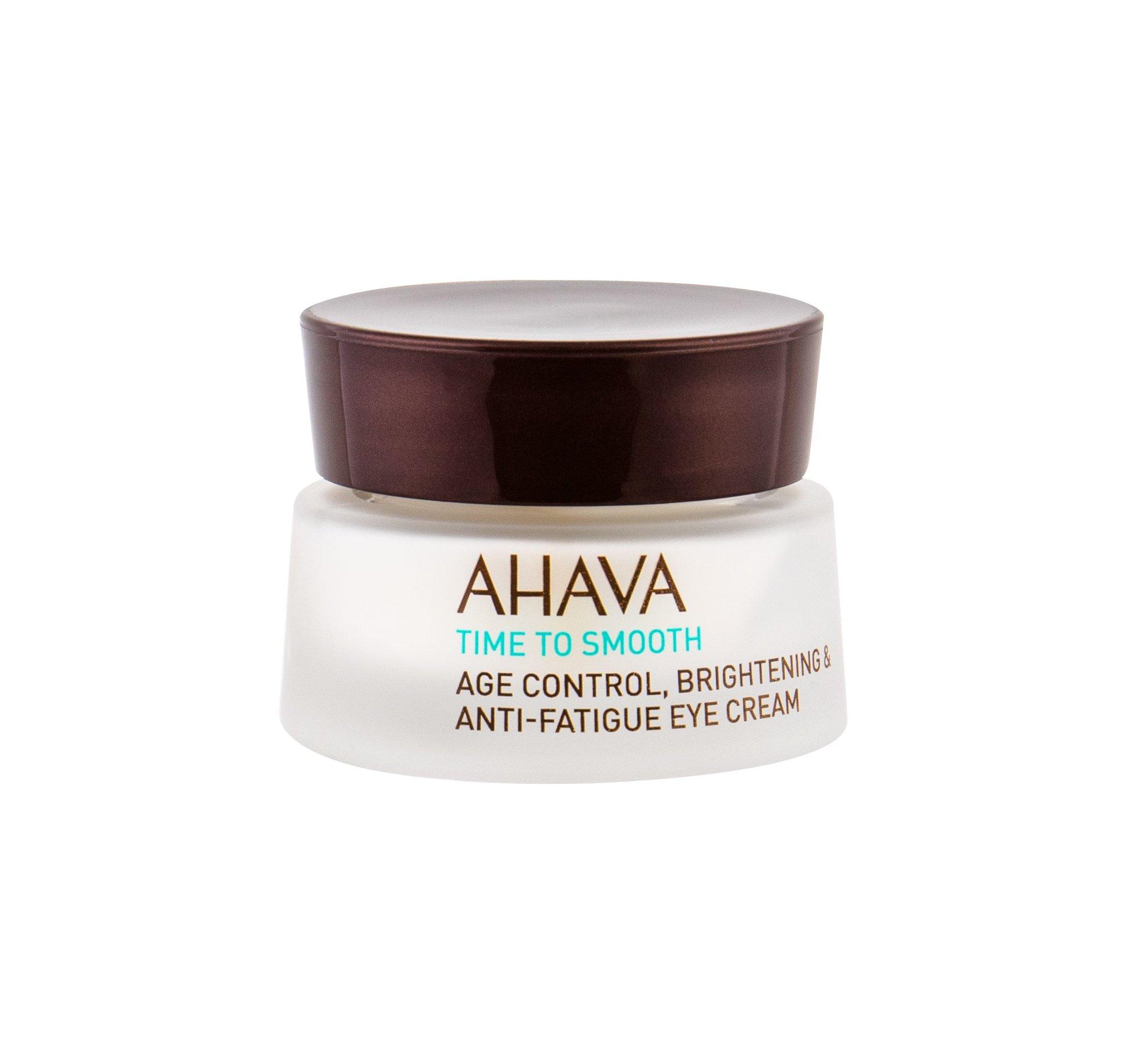 AHAVA Age Control Eye Cream 15ml