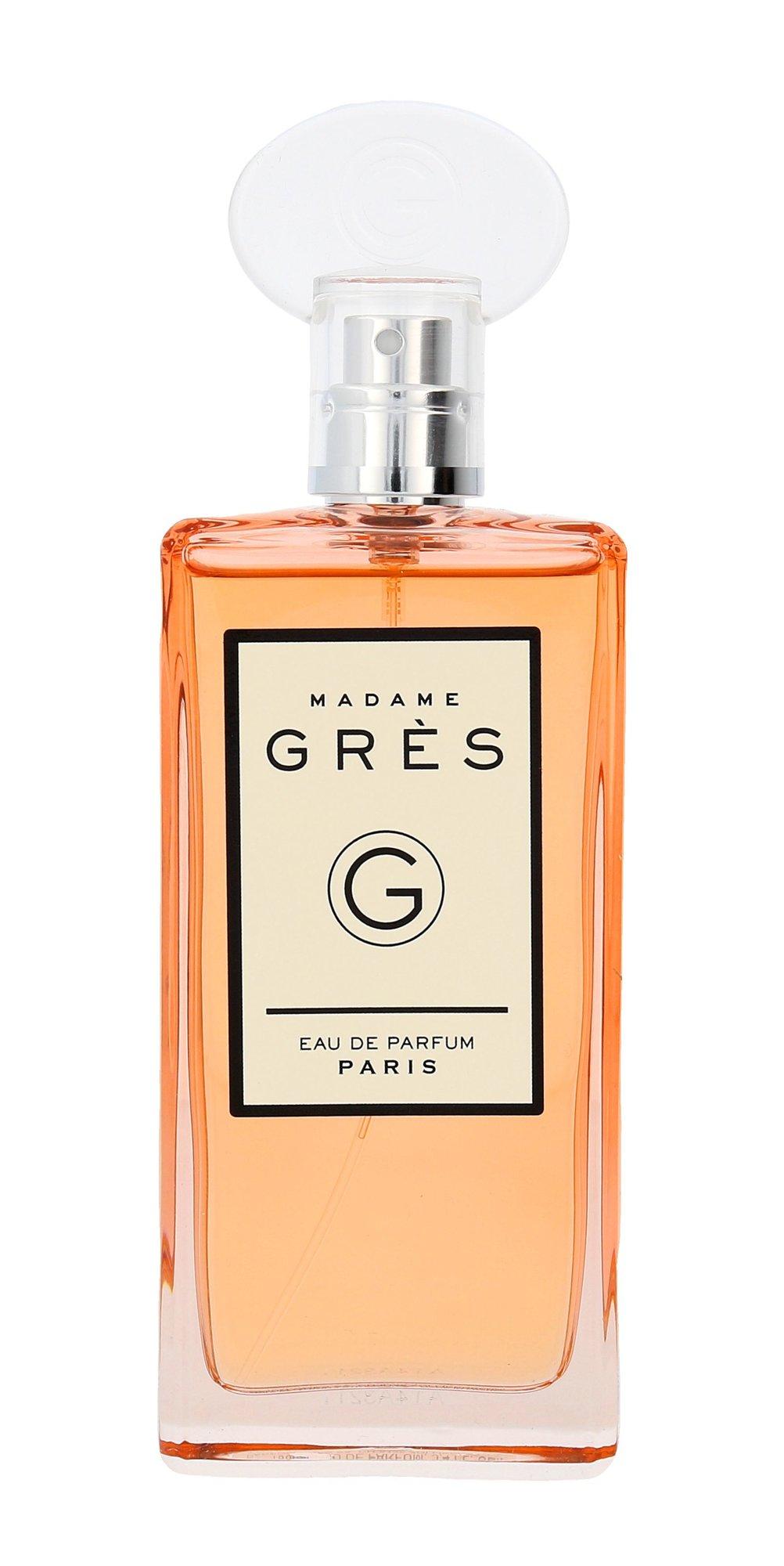 Gres Madame Gres Eau de Parfum 100ml