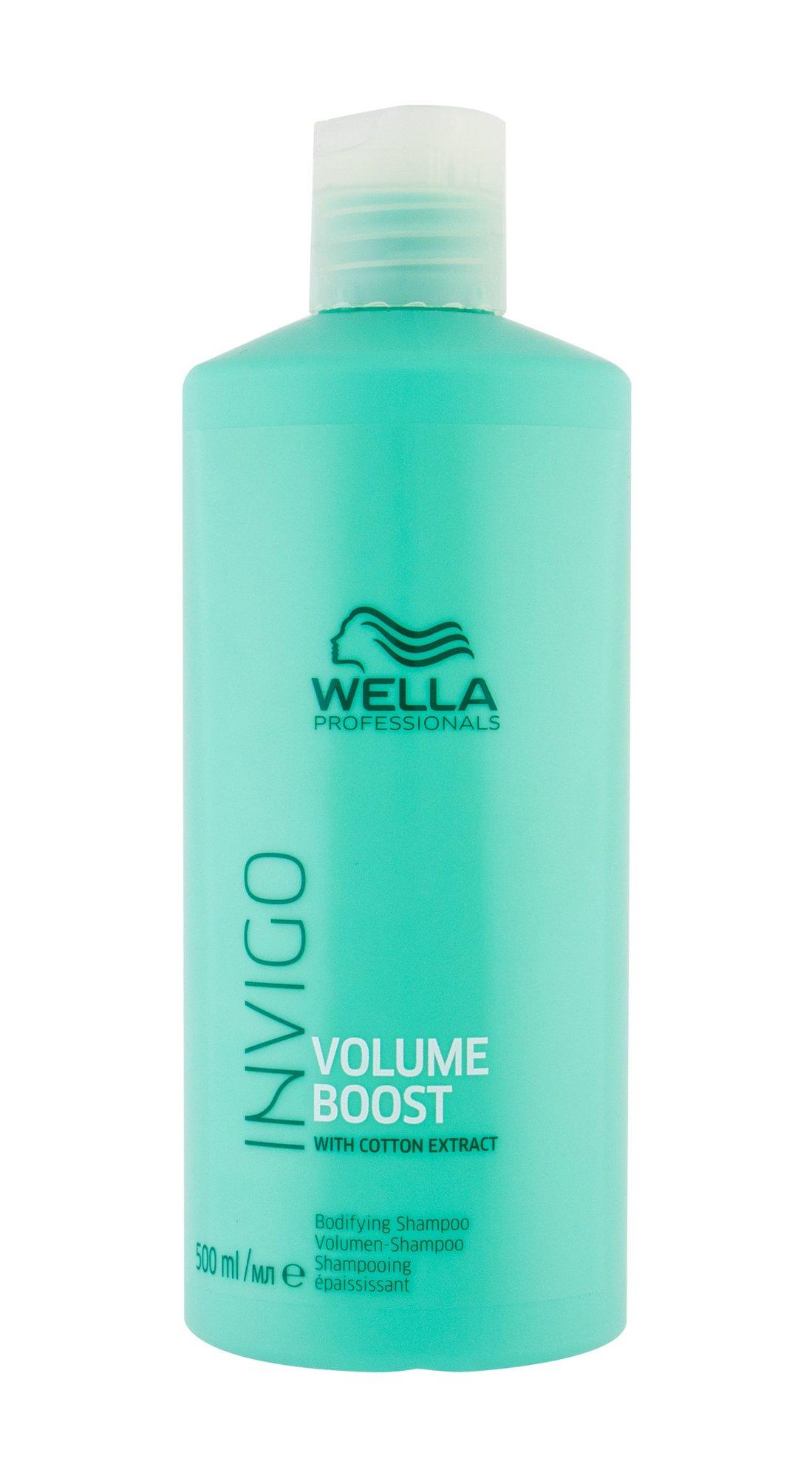 Wella Invigo Shampoo 500ml
