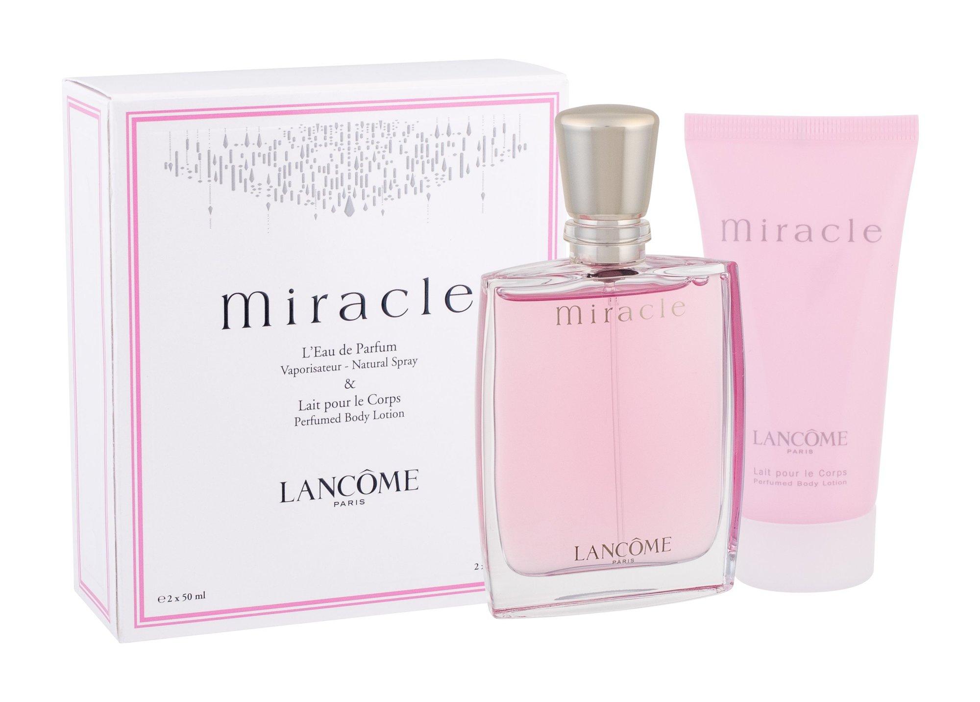 Lancôme Miracle Eau de Parfum 50ml
