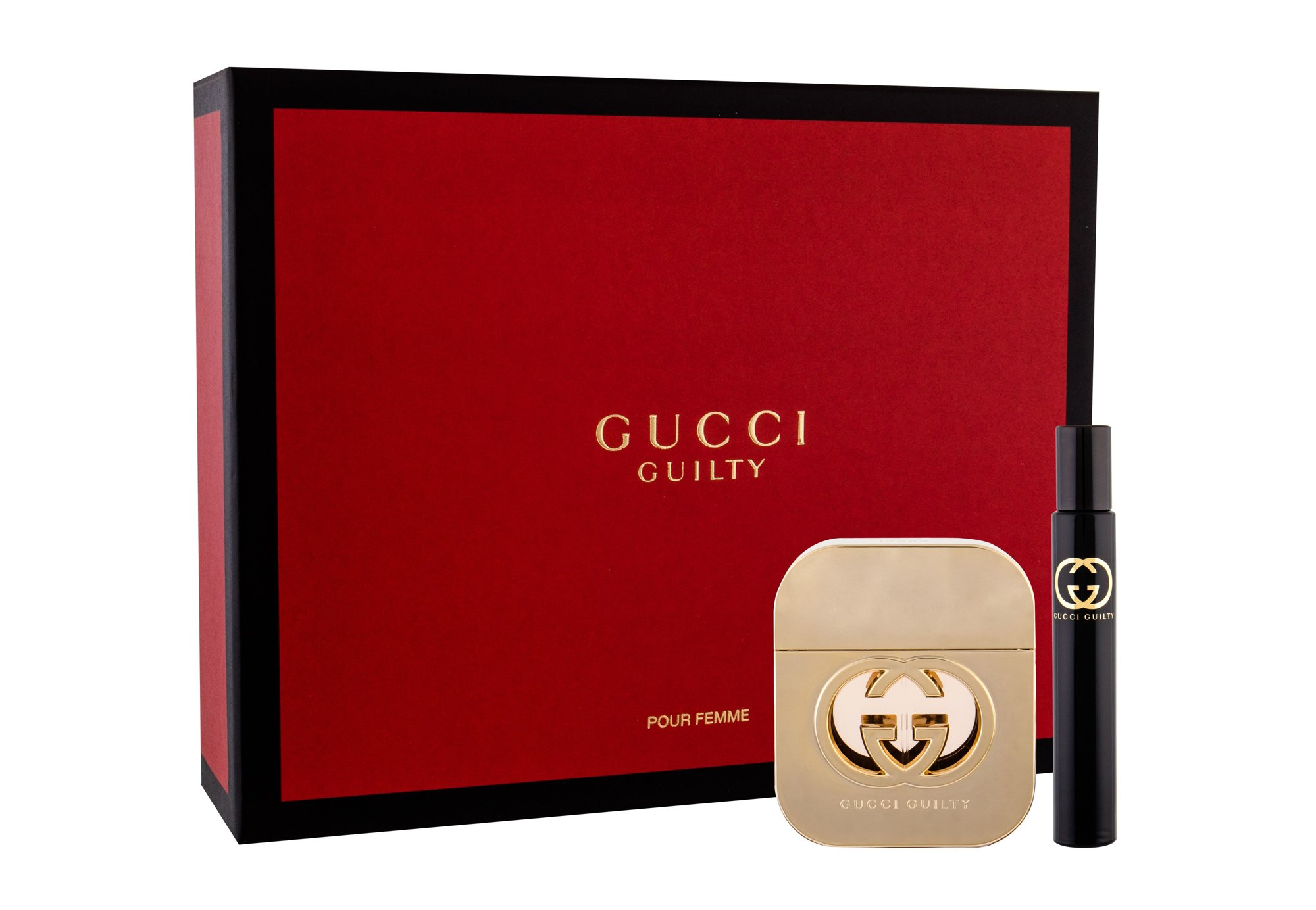 Gucci Gucci Guilty Eau de Toilette 50ml