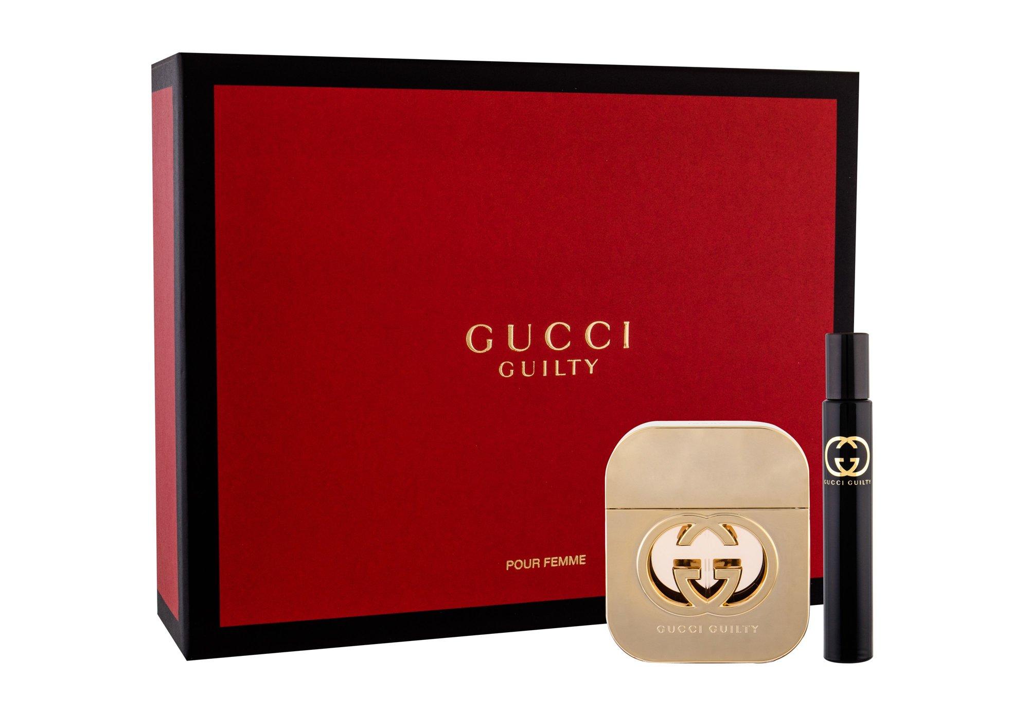Gucci Gucci Guilty Eau de Toilette 50ml