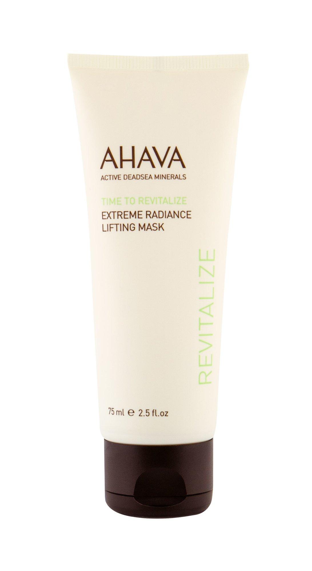 AHAVA Extreme Face Mask 75ml