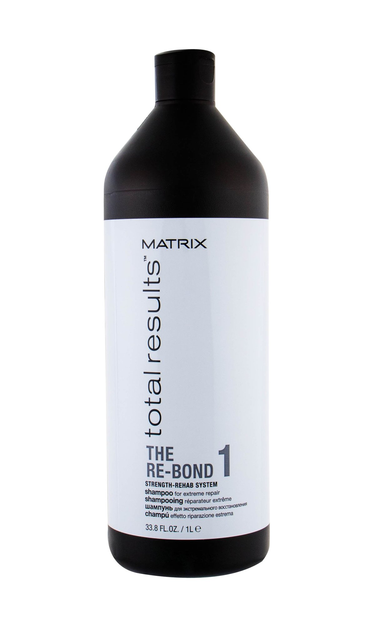 Matrix Total Results The Re-Bond Shampoo 1000ml
