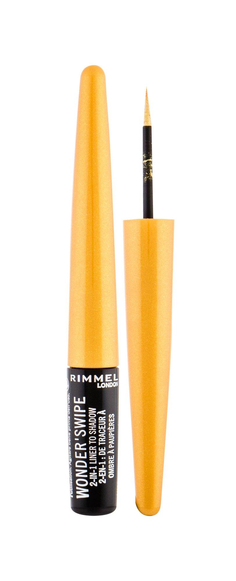 Rimmel London Wonder´Swipe Eye Line 1,7ml 002 Instafamous