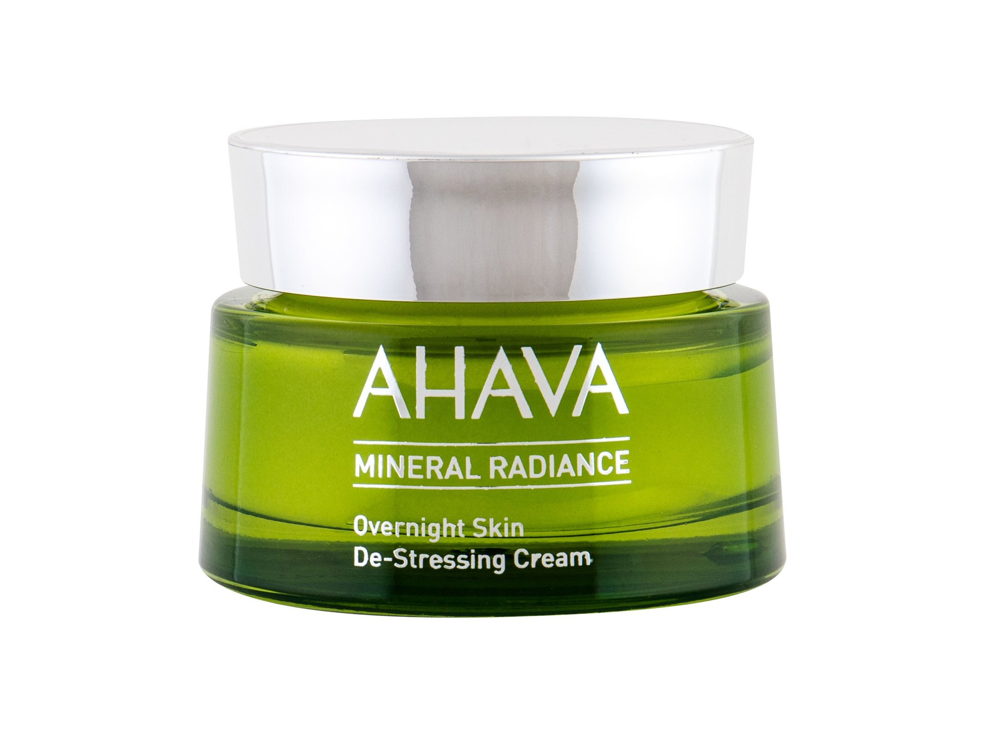 AHAVA Mineral Radiance Night Skin Cream 50ml  Overnight Skin