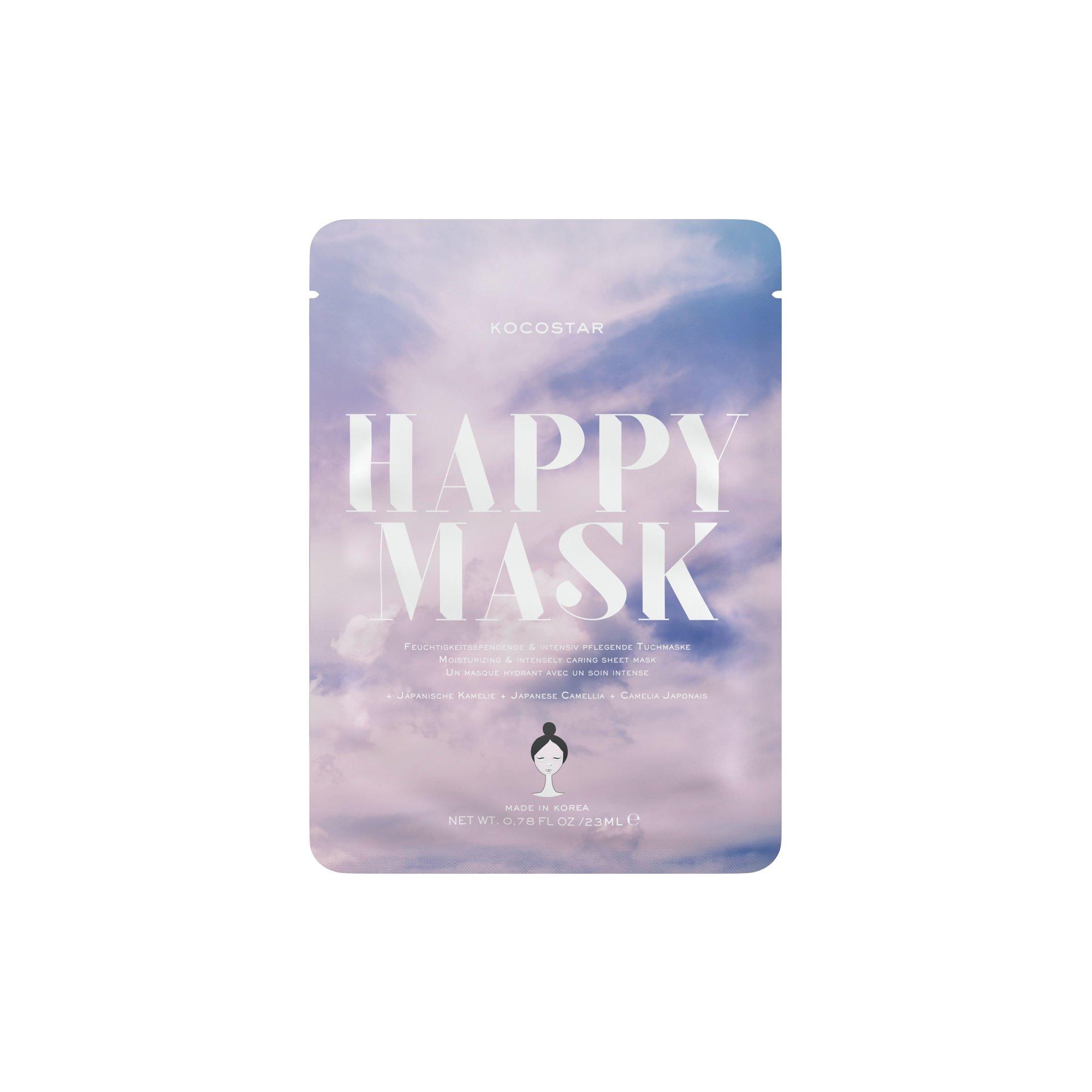 Kocostar Face Mask Face Mask 23ml
