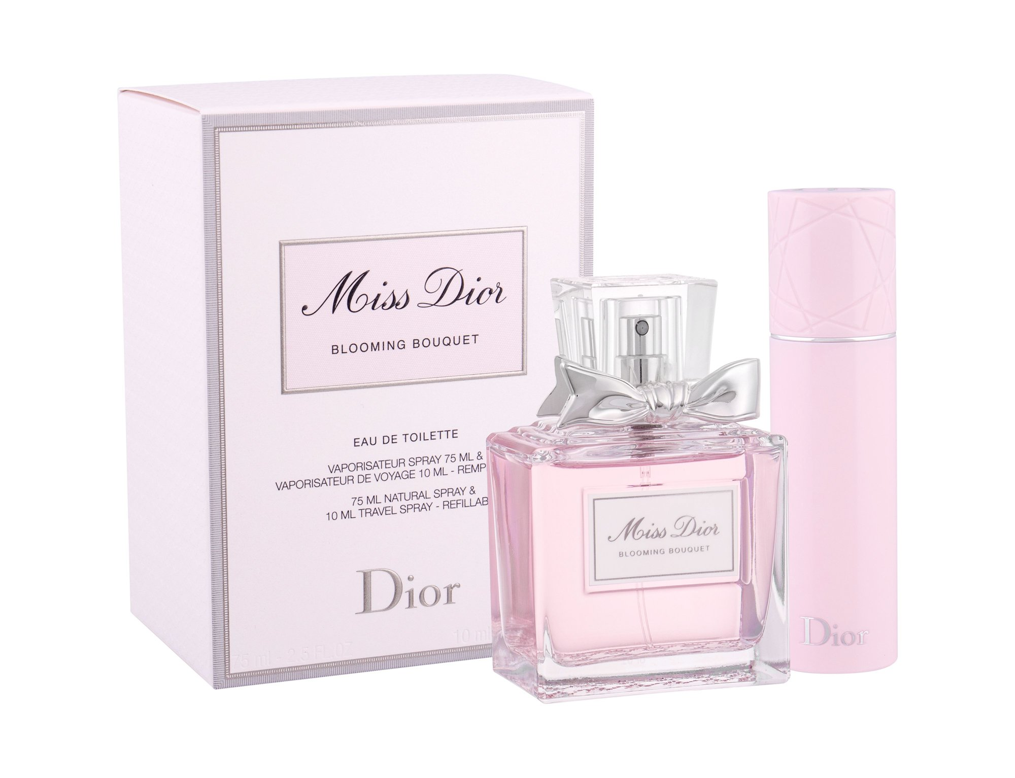 Christian Dior Miss Dior Eau de Toilette 75ml