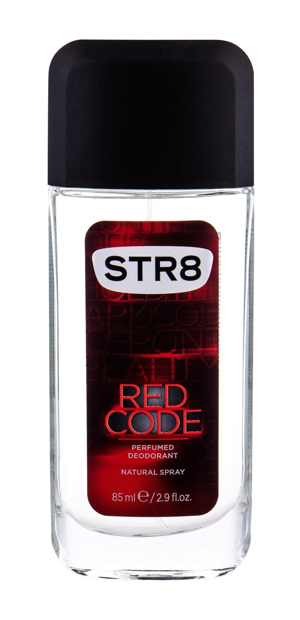STR8 Red Code Deodorant 85ml