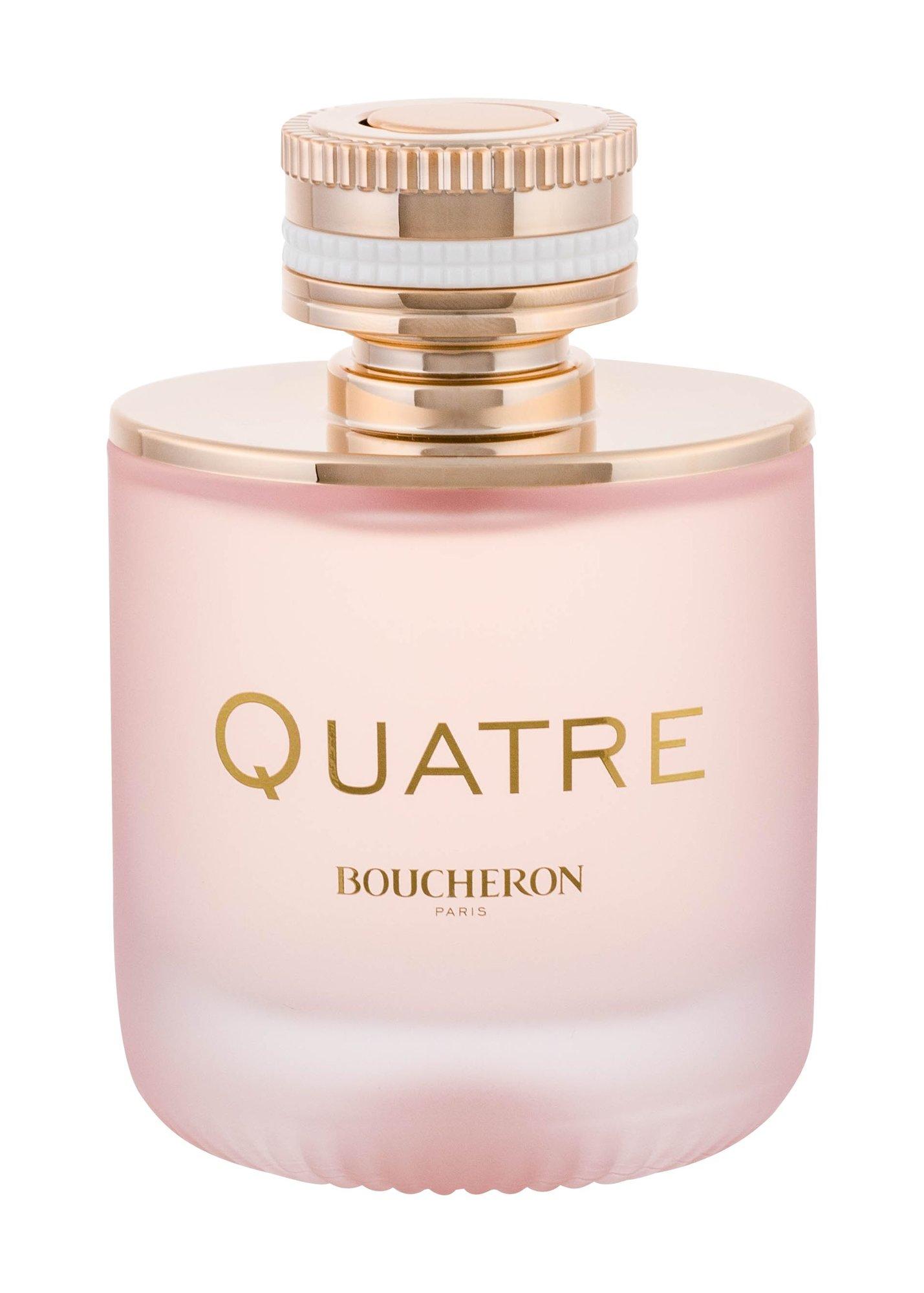Boucheron Boucheron Quatre En Rose Eau de Parfum 100ml