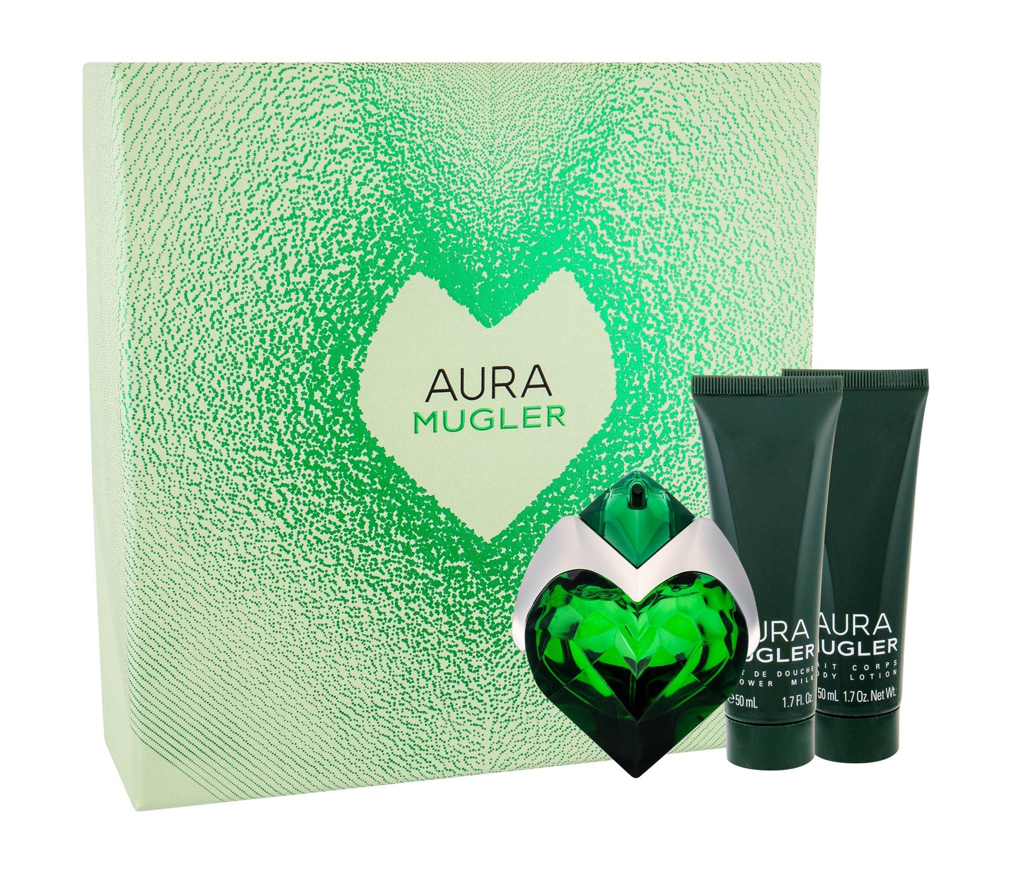 Thierry Mugler Aura Eau de Parfum 30ml