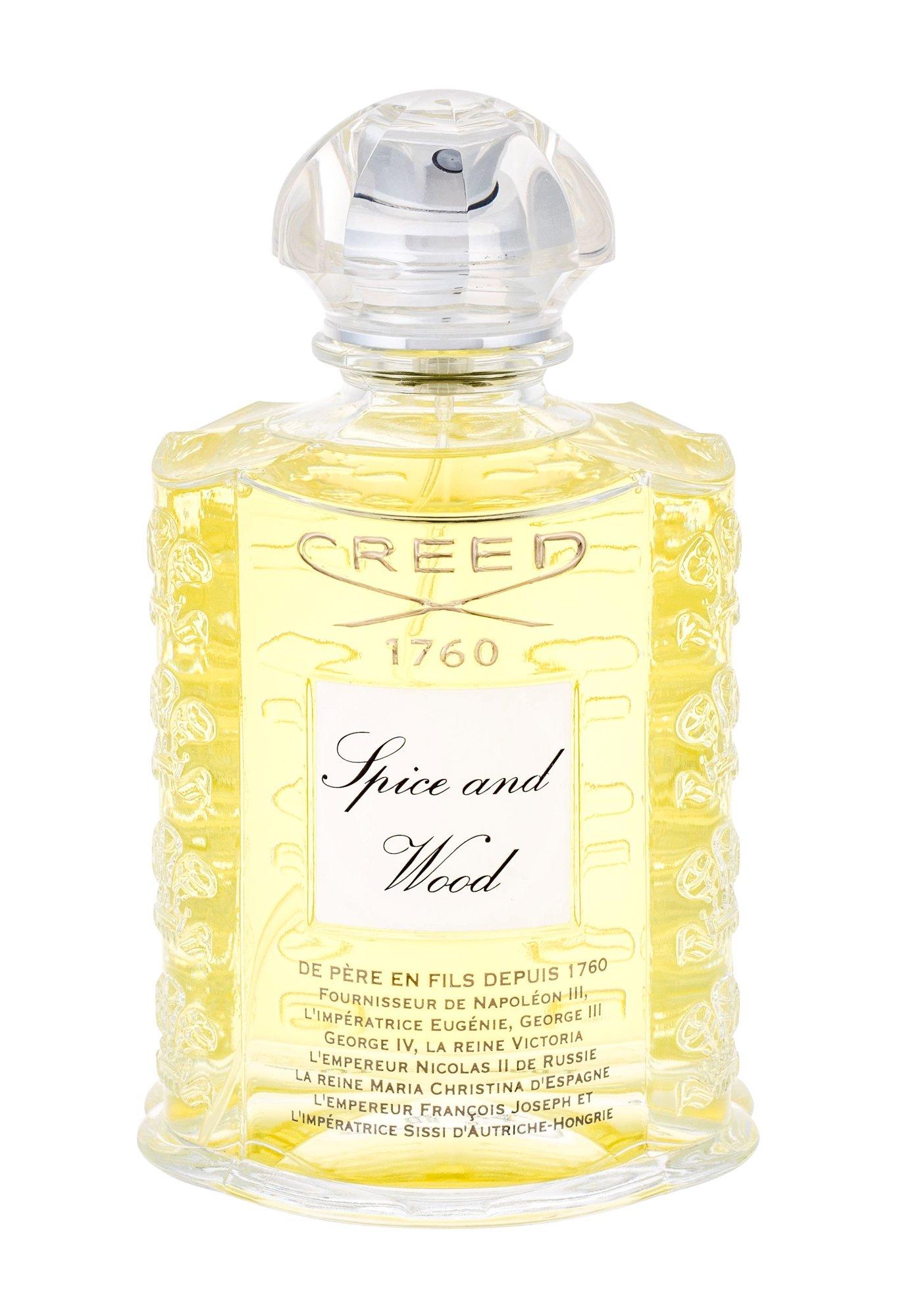 Creed Les Royales Exclusives Eau de Parfum 250ml  Spice and Wood