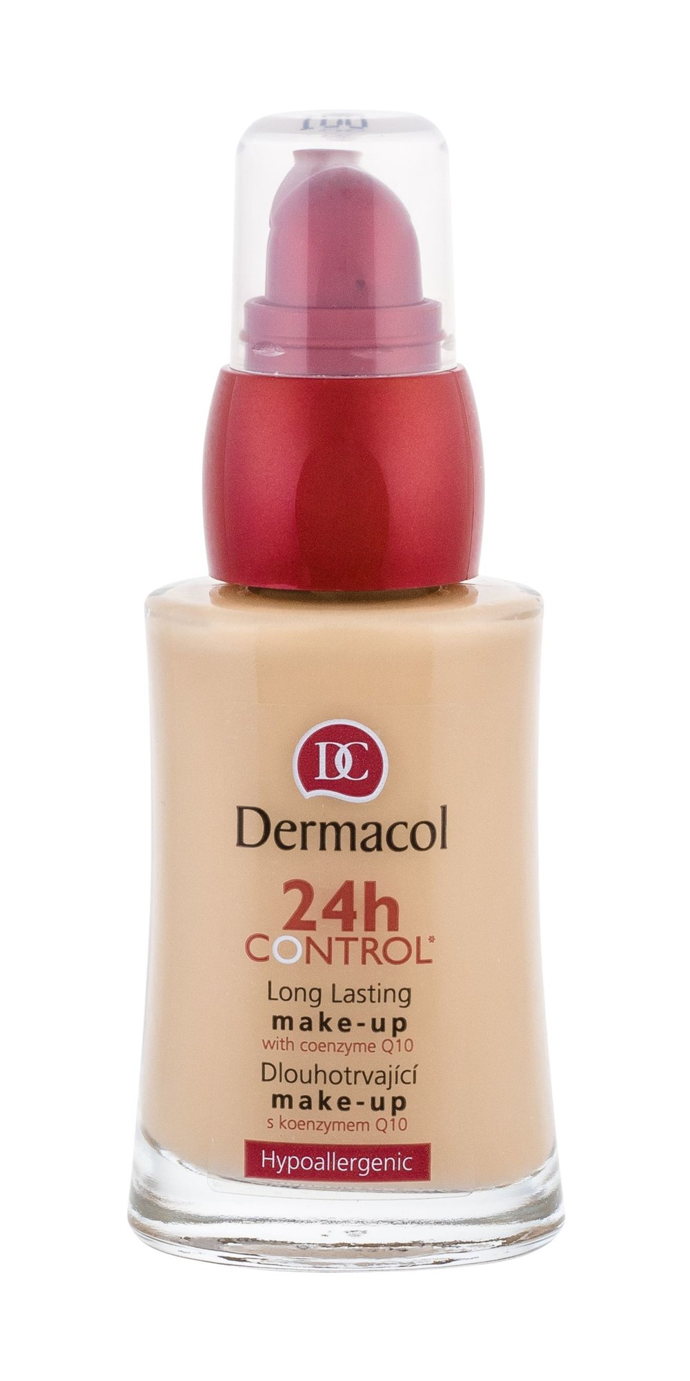 Dermacol 24h Control Makeup 30ml 100