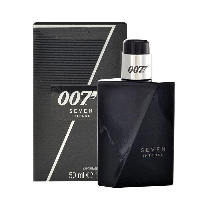 James Bond 007 Seven Intense Eau de Parfum 125ml