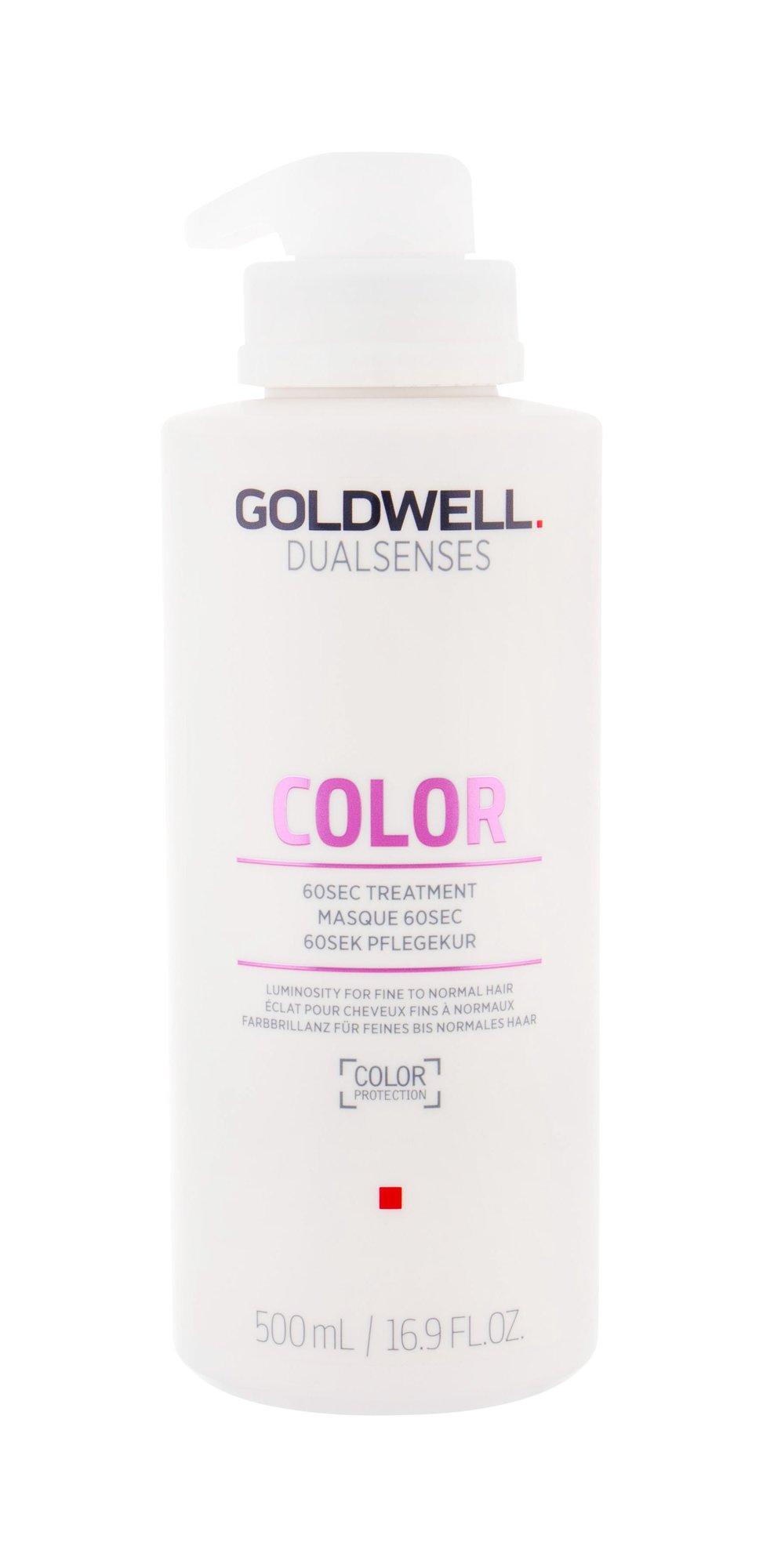 Goldwell Dualsenses Color Hair Mask 500ml