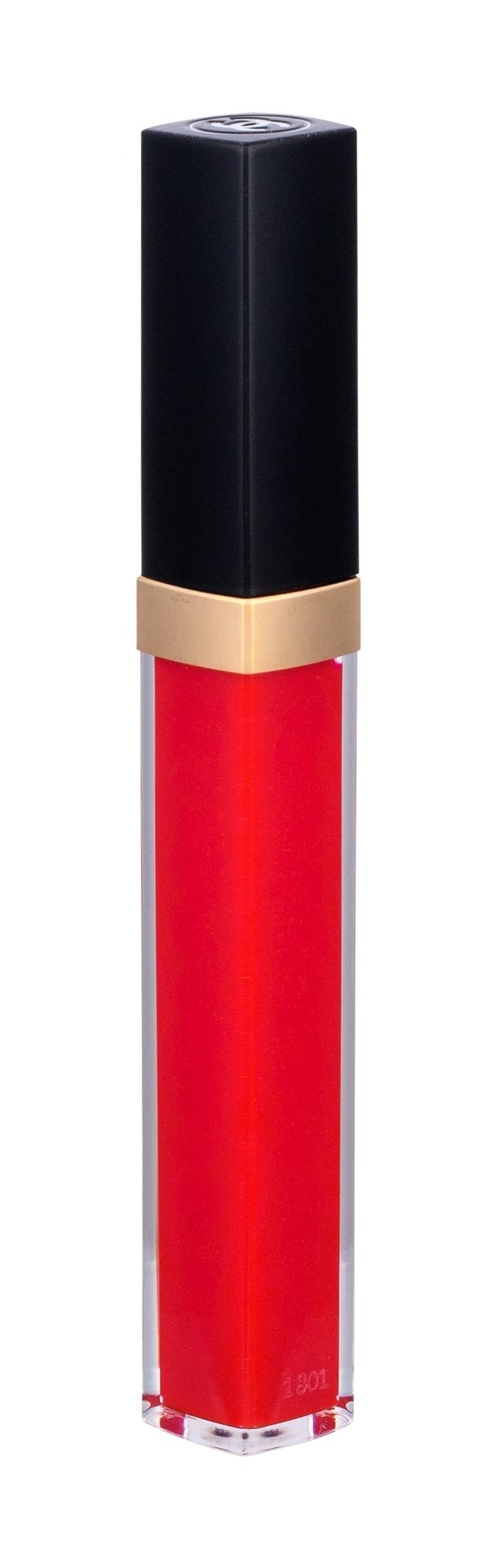 Chanel Rouge Coco Lip Gloss 5,5ml 752 Bitter Orange
