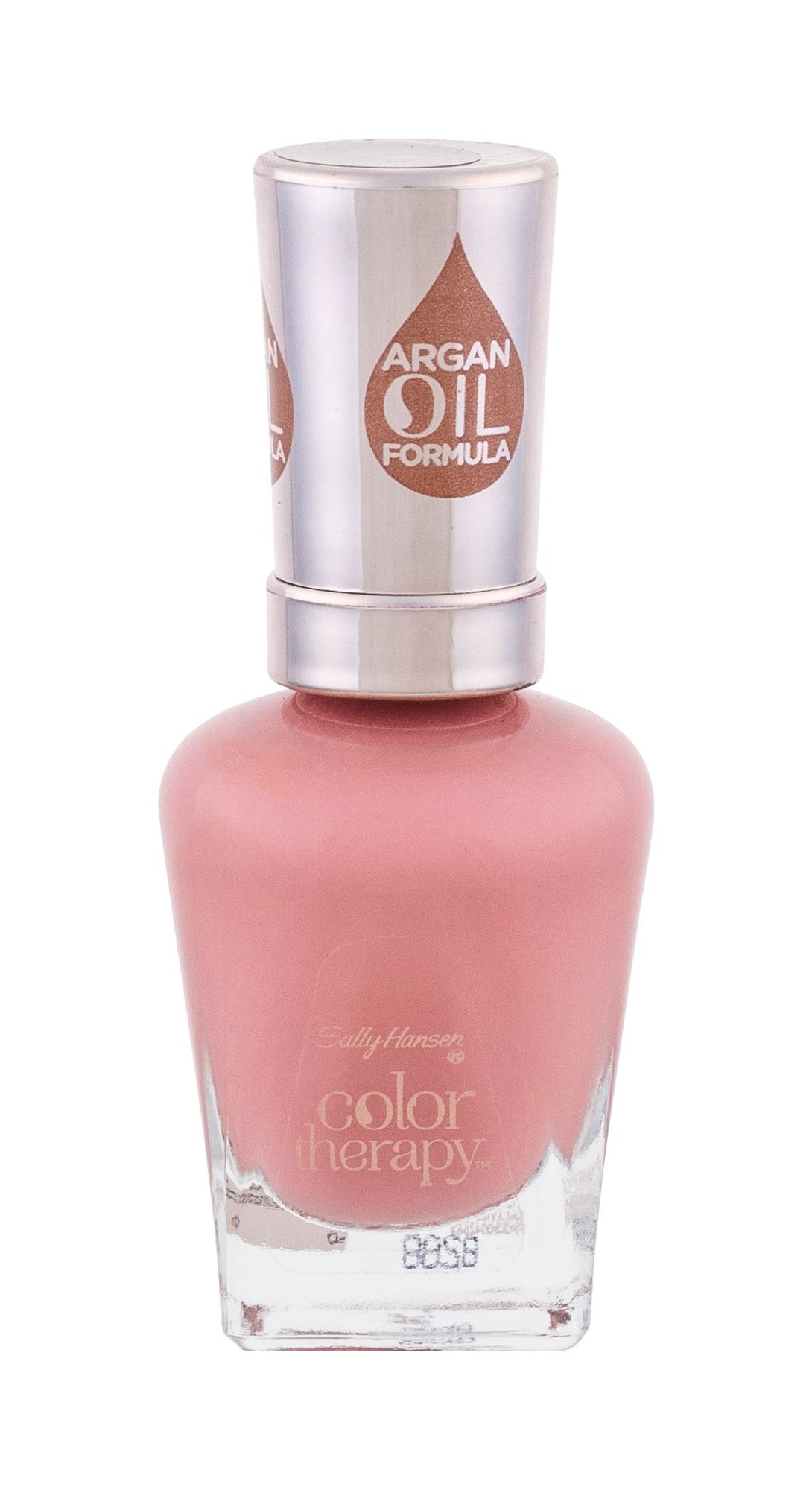 Sally Hansen Color Therapy Nail Polish 14,7ml 240 Primrose And Proper