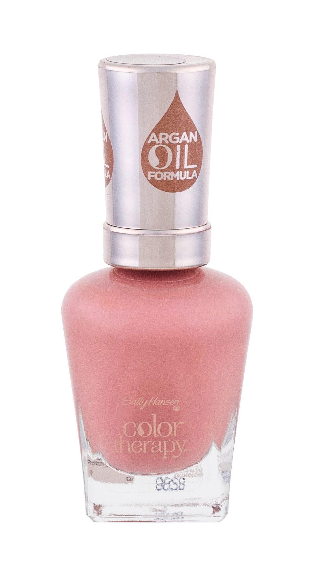 Sally Hansen Color Therapy Nail Polish 14,7ml 240 Primrose And Proper
