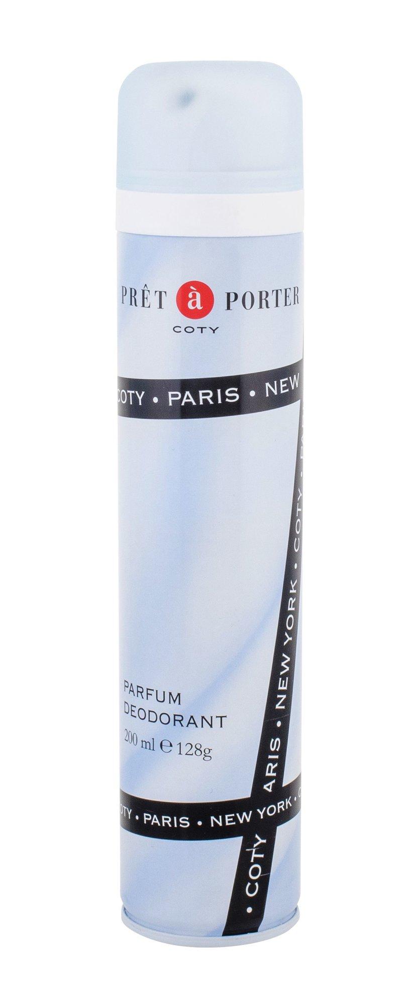 Pret Á Porter Original Deodorant 200ml
