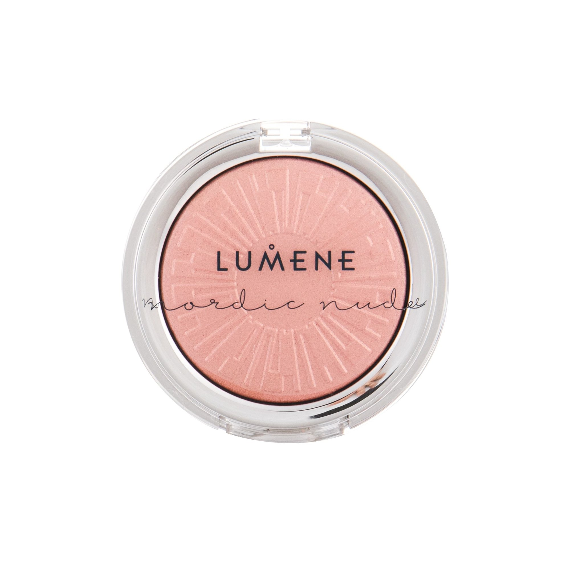 Lumene Nordic Nude Blush 4ml 1