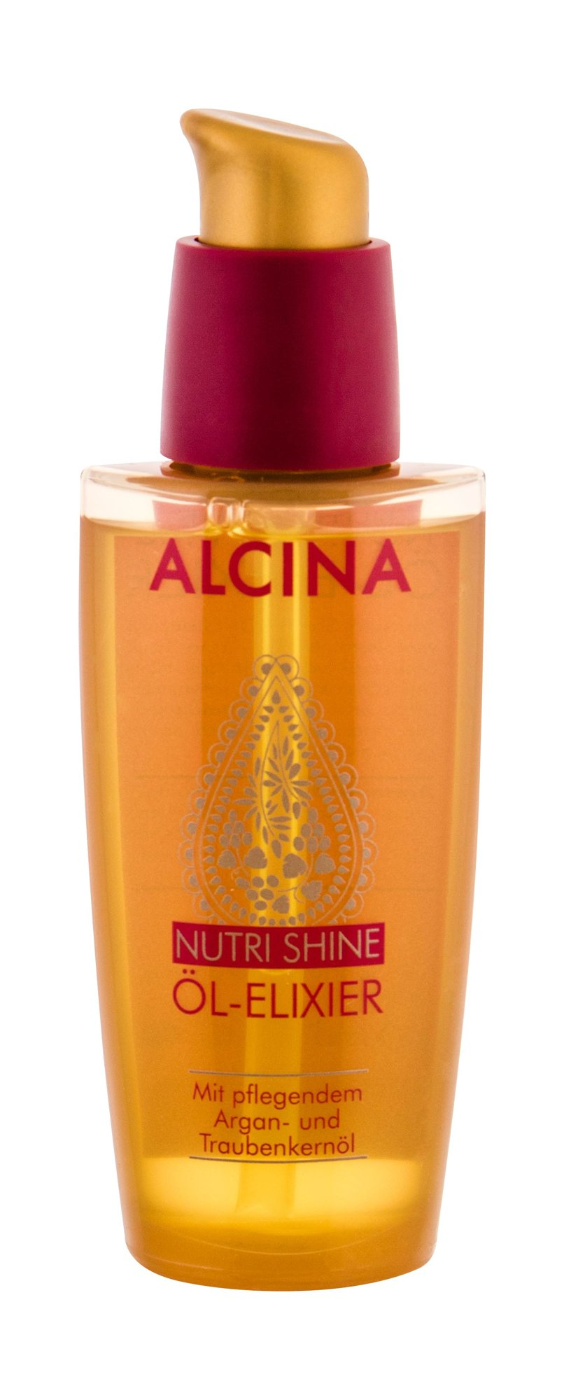 ALCINA Nutri Shine Hair Oils and Serum 50ml