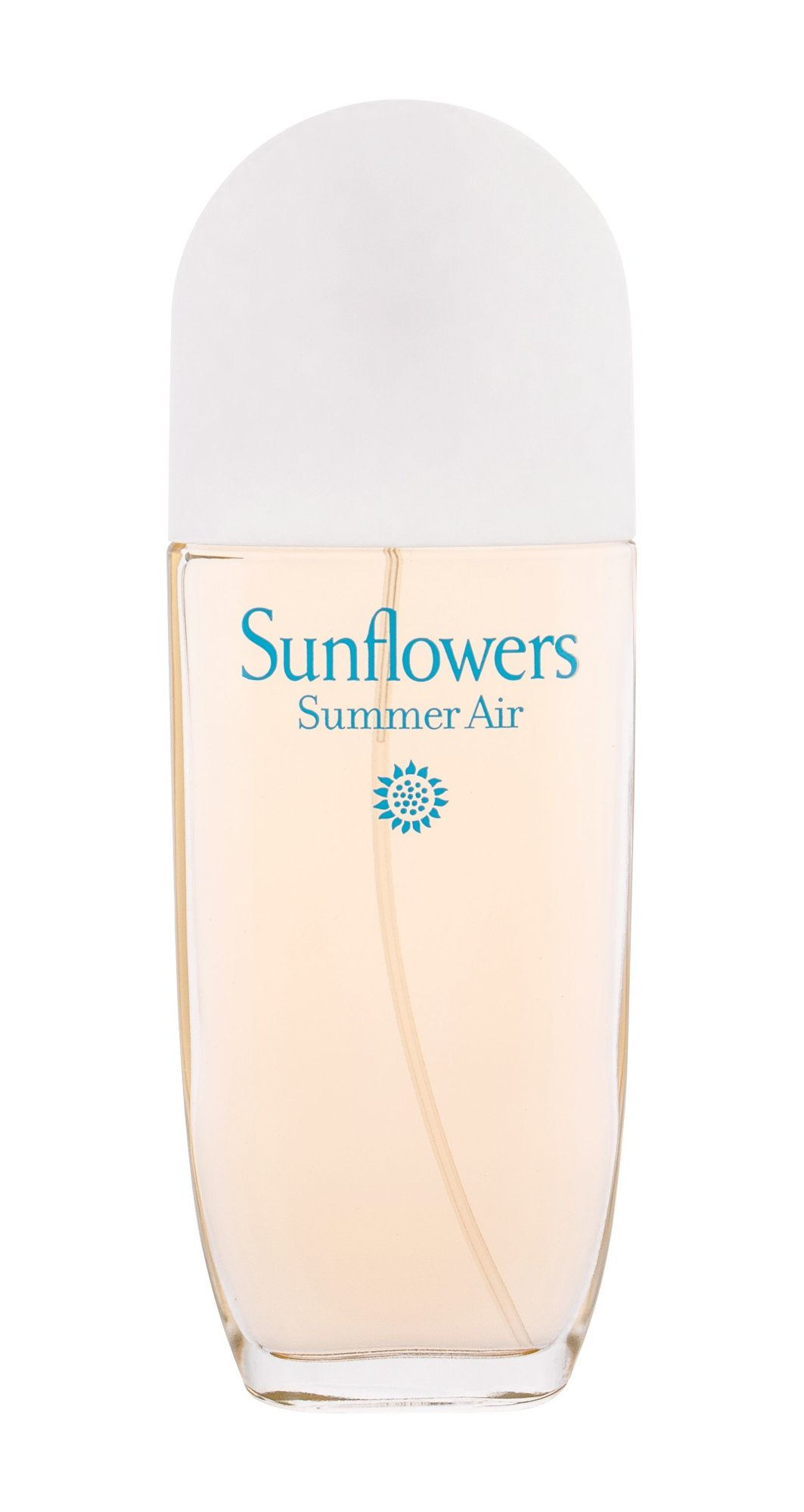 Elizabeth Arden Sunflowers Summer Air Eau de Toilette 100ml