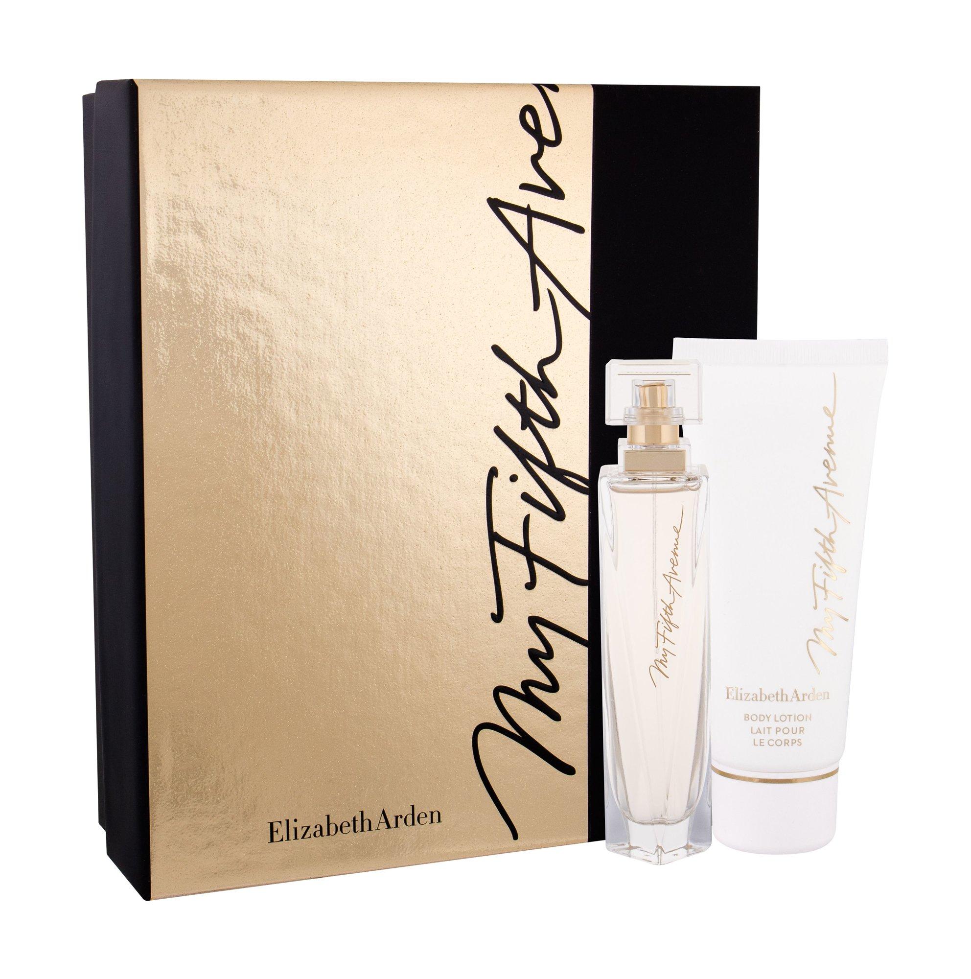 Elizabeth Arden My Fifth Avenue Eau de Parfum 50ml