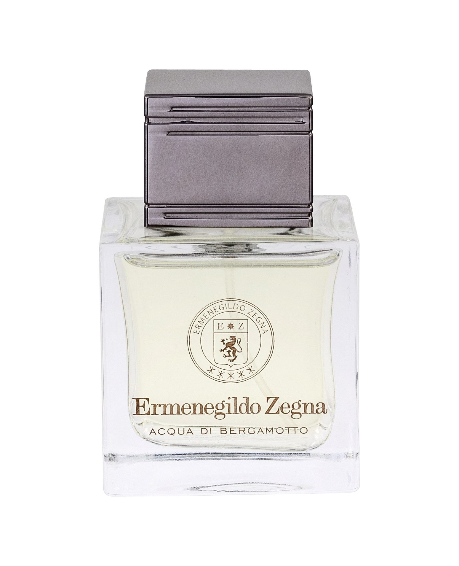 Ermenegildo Zegna Acqua di Bergamotto Eau de Toilette 50ml