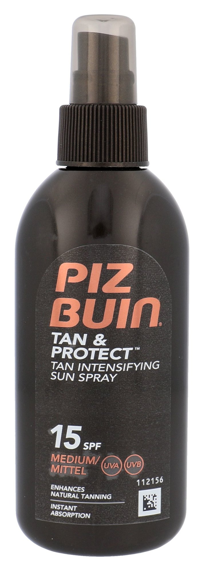 PIZ BUIN Tan Intensifier Sun Body Lotion 150ml