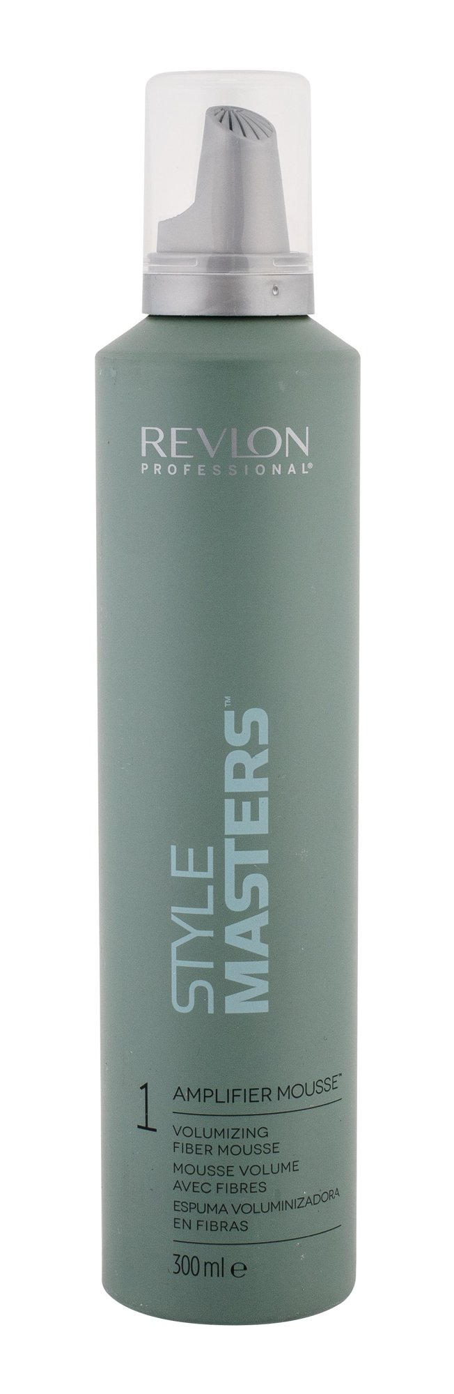 Revlon Professional Style Masters Volume Hair Mousse 300ml